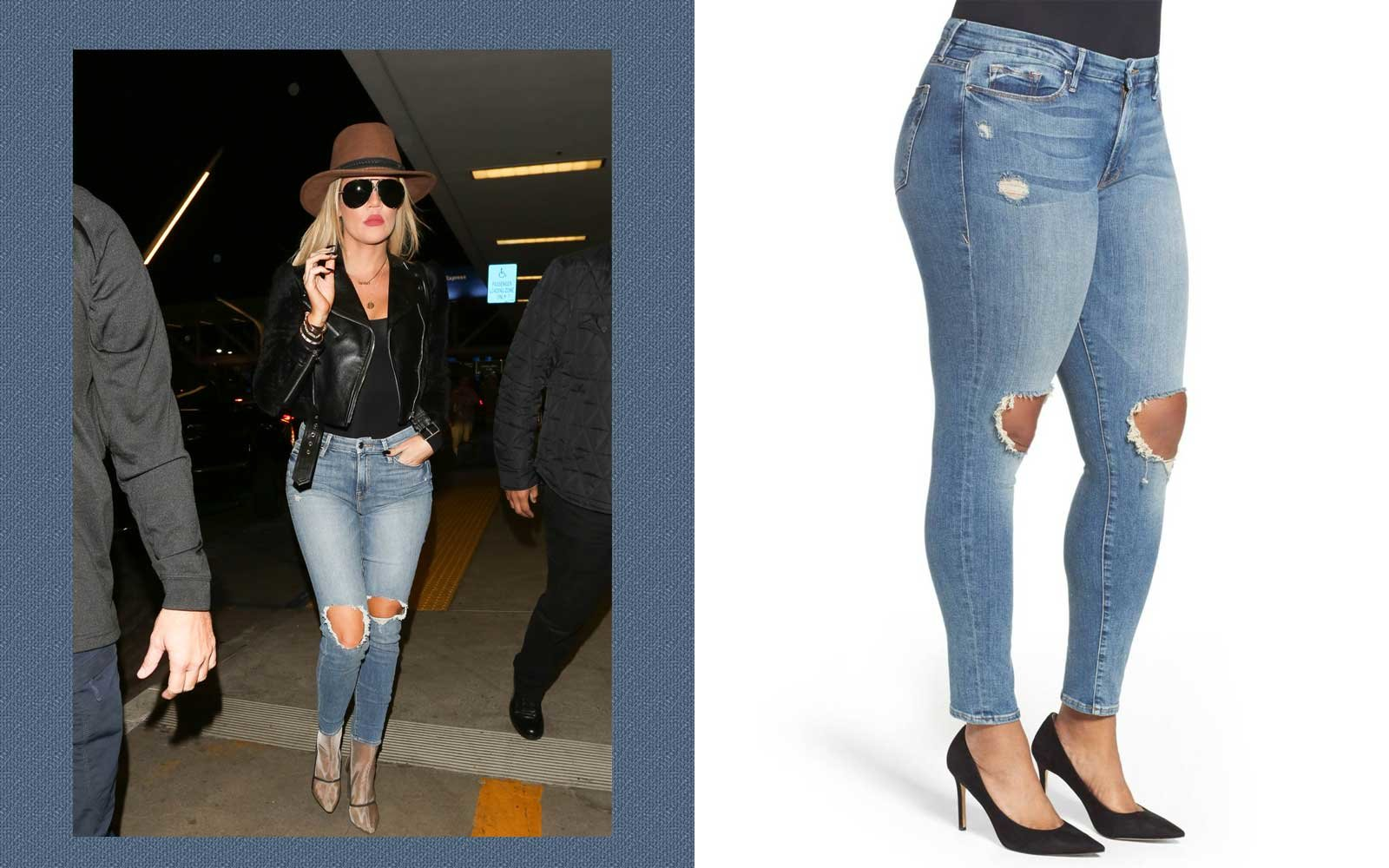 308b8991c550c Celebrity-approved Jeans for Travel