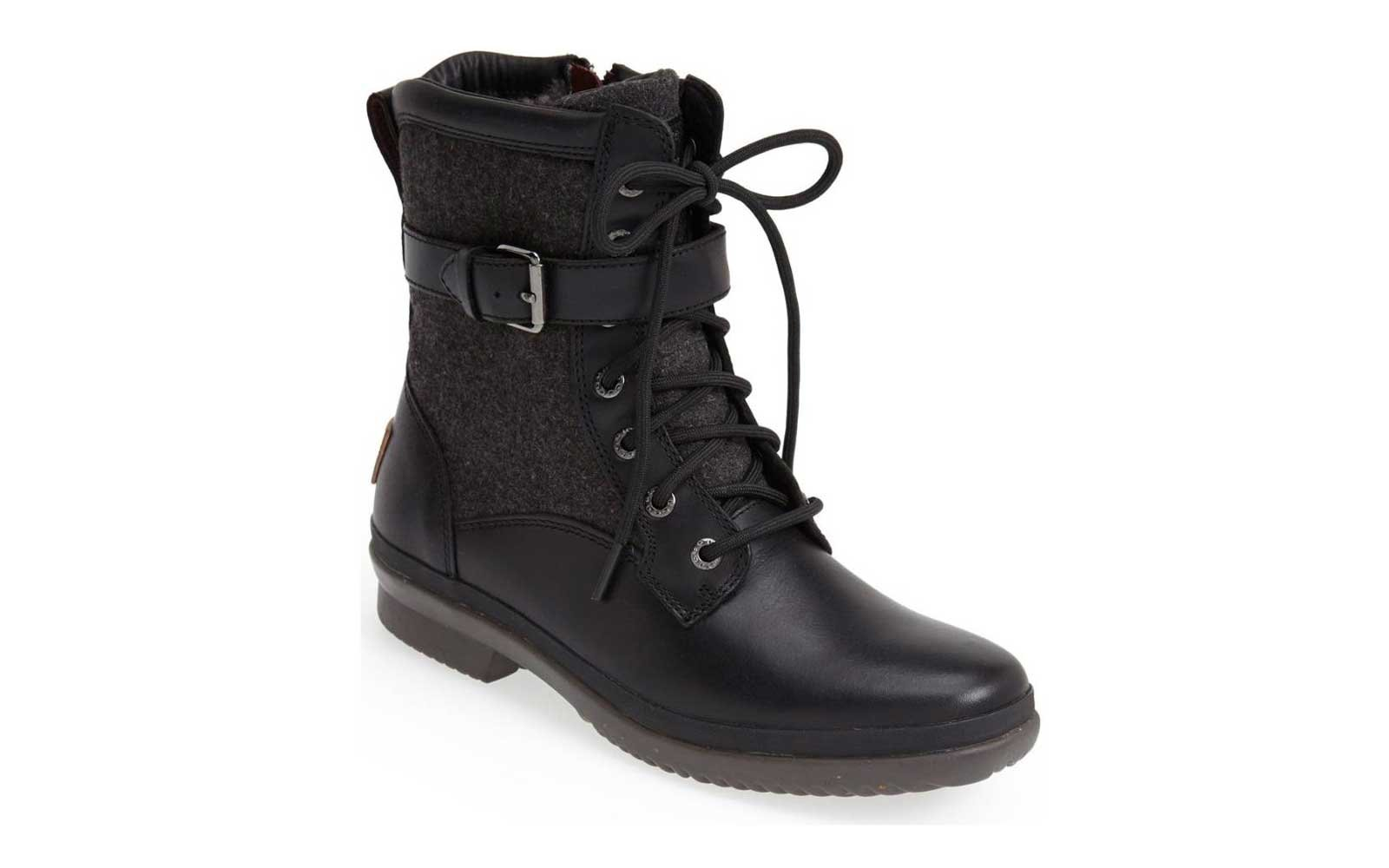 The Most Comfortable Walking Boots Travel Leisure