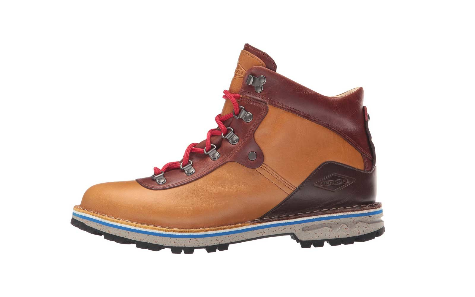cabe20902ce59 The Most Comfortable Walking Boots
