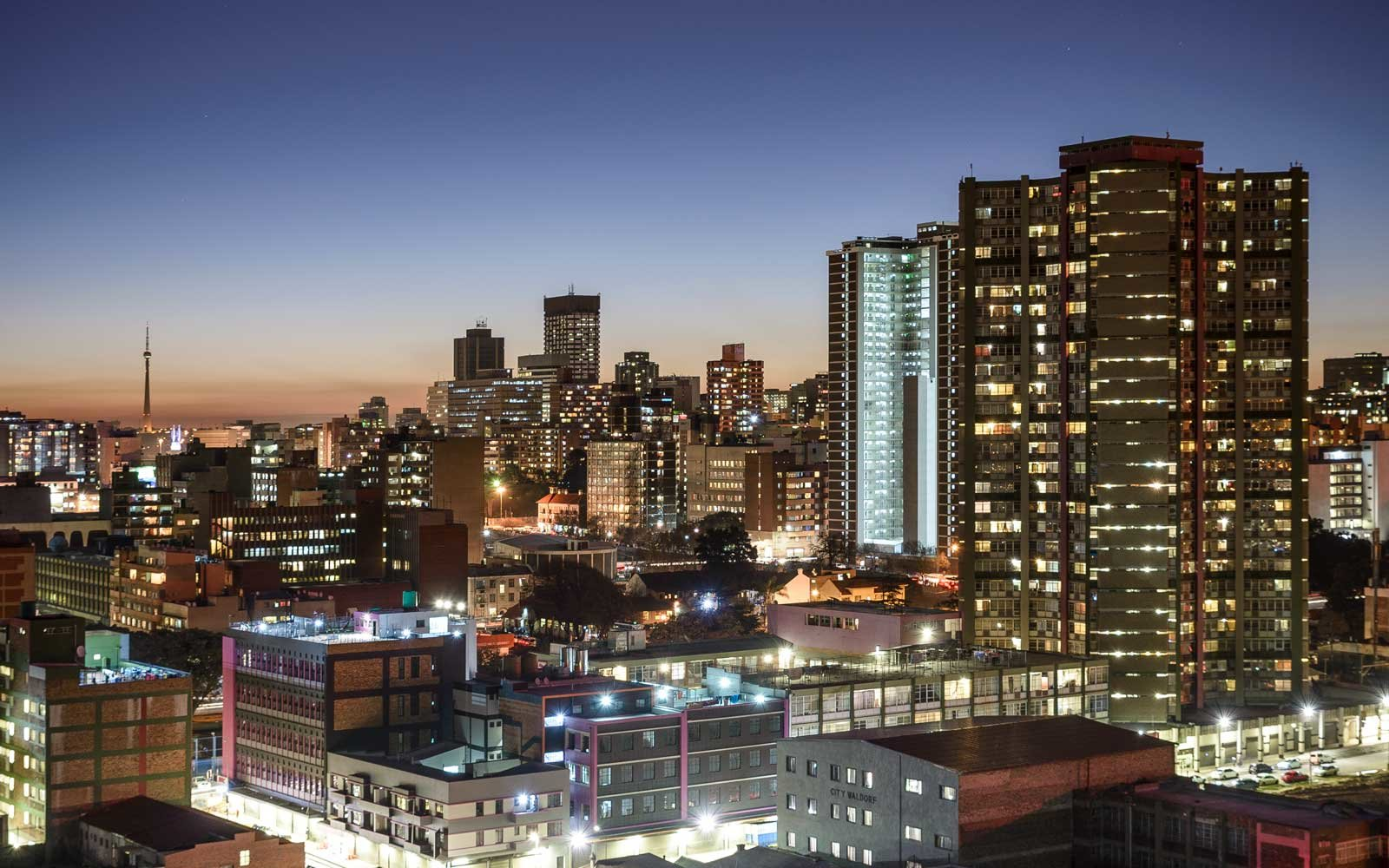 Why Johannesburg Is Becoming Africa\'s Hippest City | Travel + Leisure