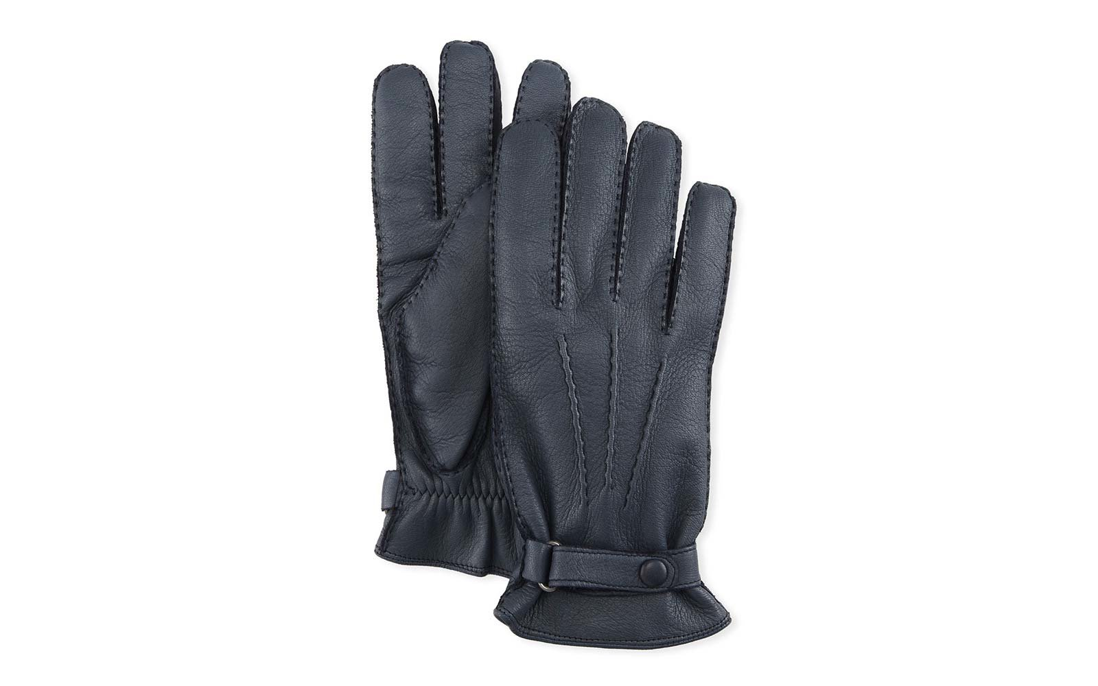 hestra leather gloves neiman marcus holiday extravaganza