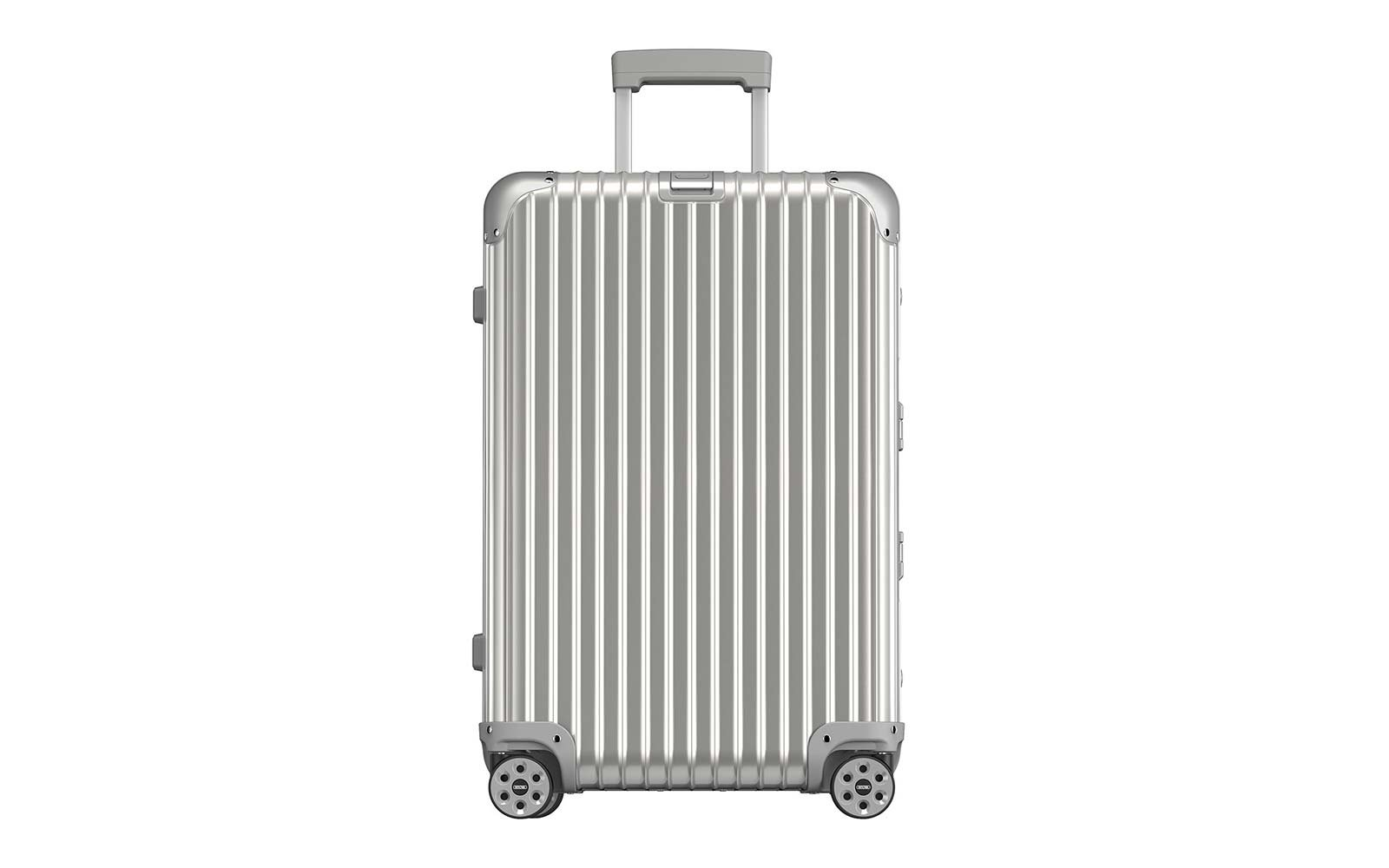 rimowa luggage neiman marcus holiday extravaganza