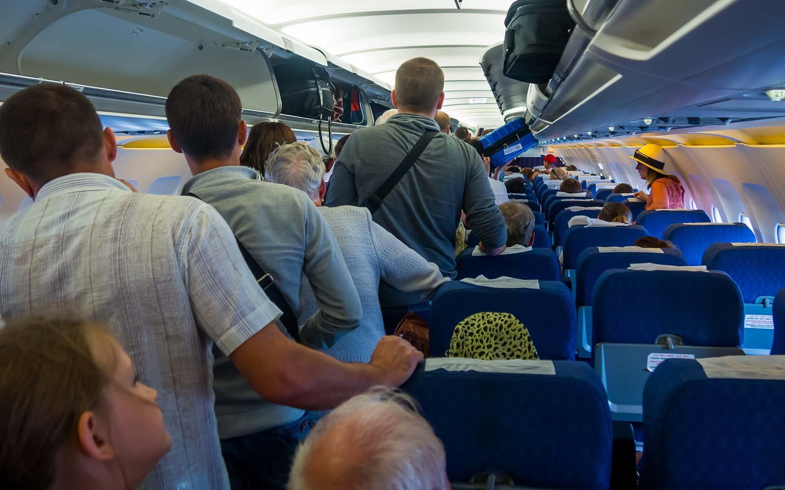 Basic Economy Is a Success for Airlines, Even If Travelers Don't Buy the Tickets