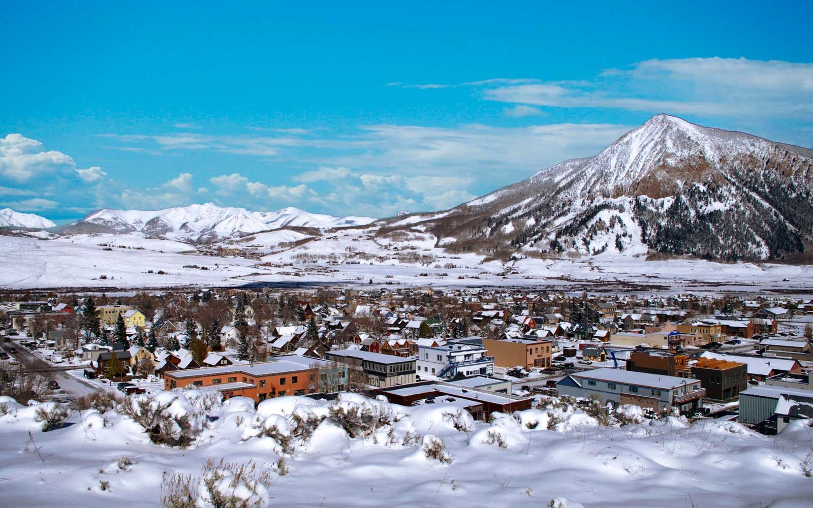 Crested Butte Colorado