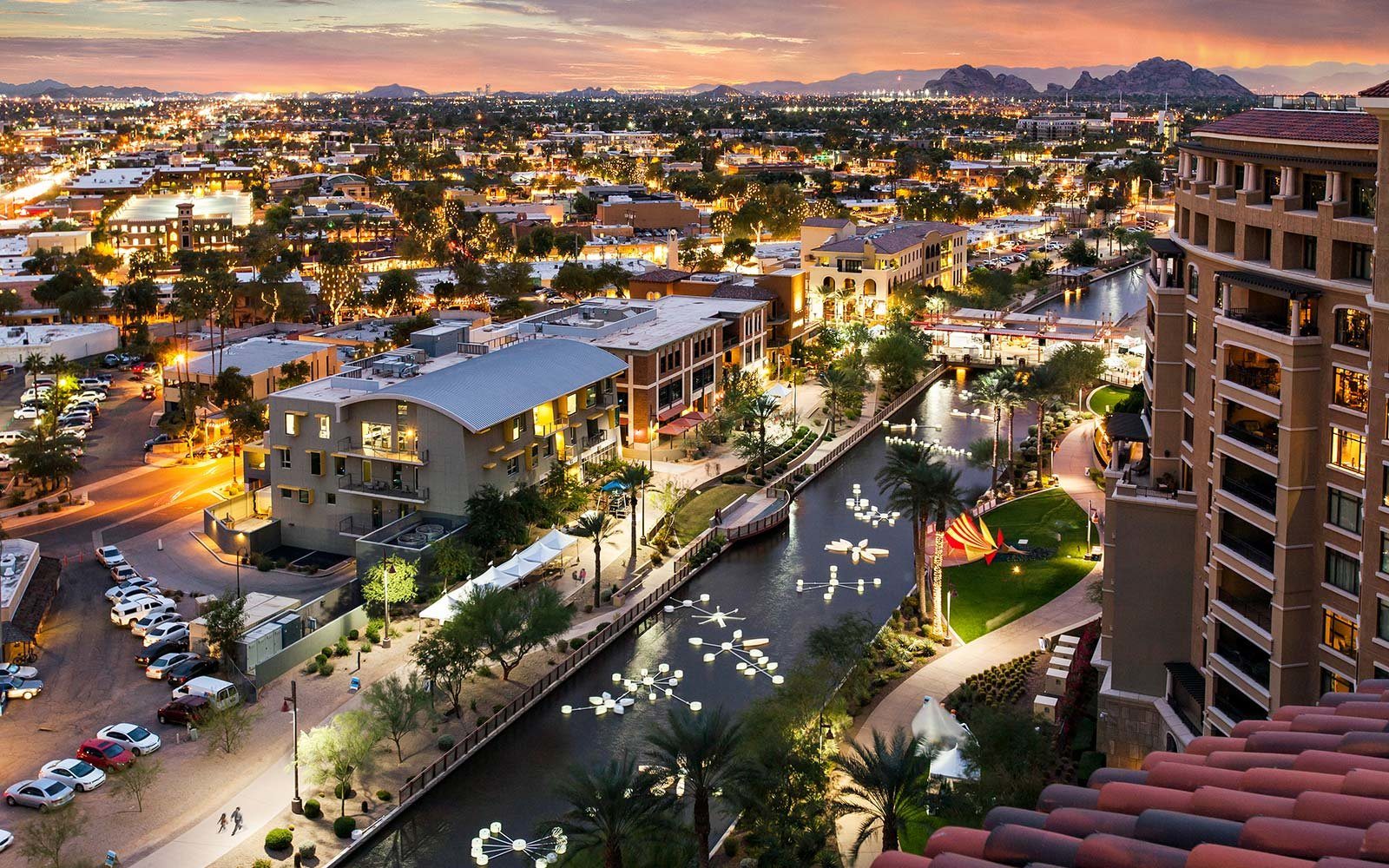 scottsdale arizona america's favorite places cities