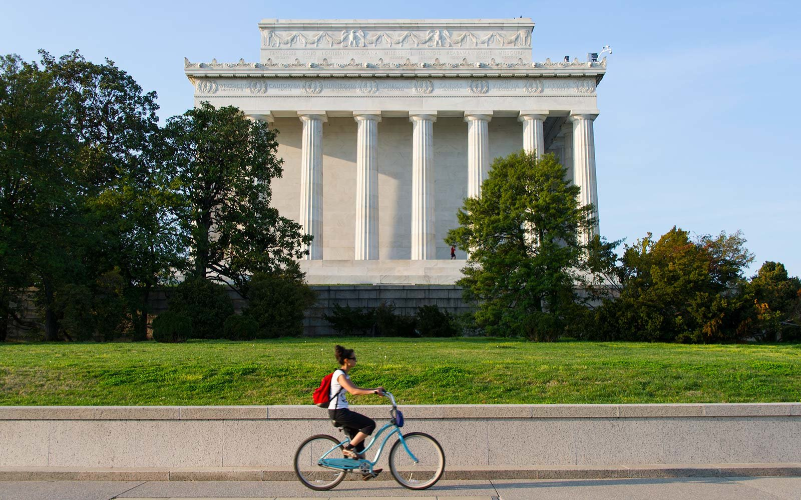 washington dc america's favorite places cities