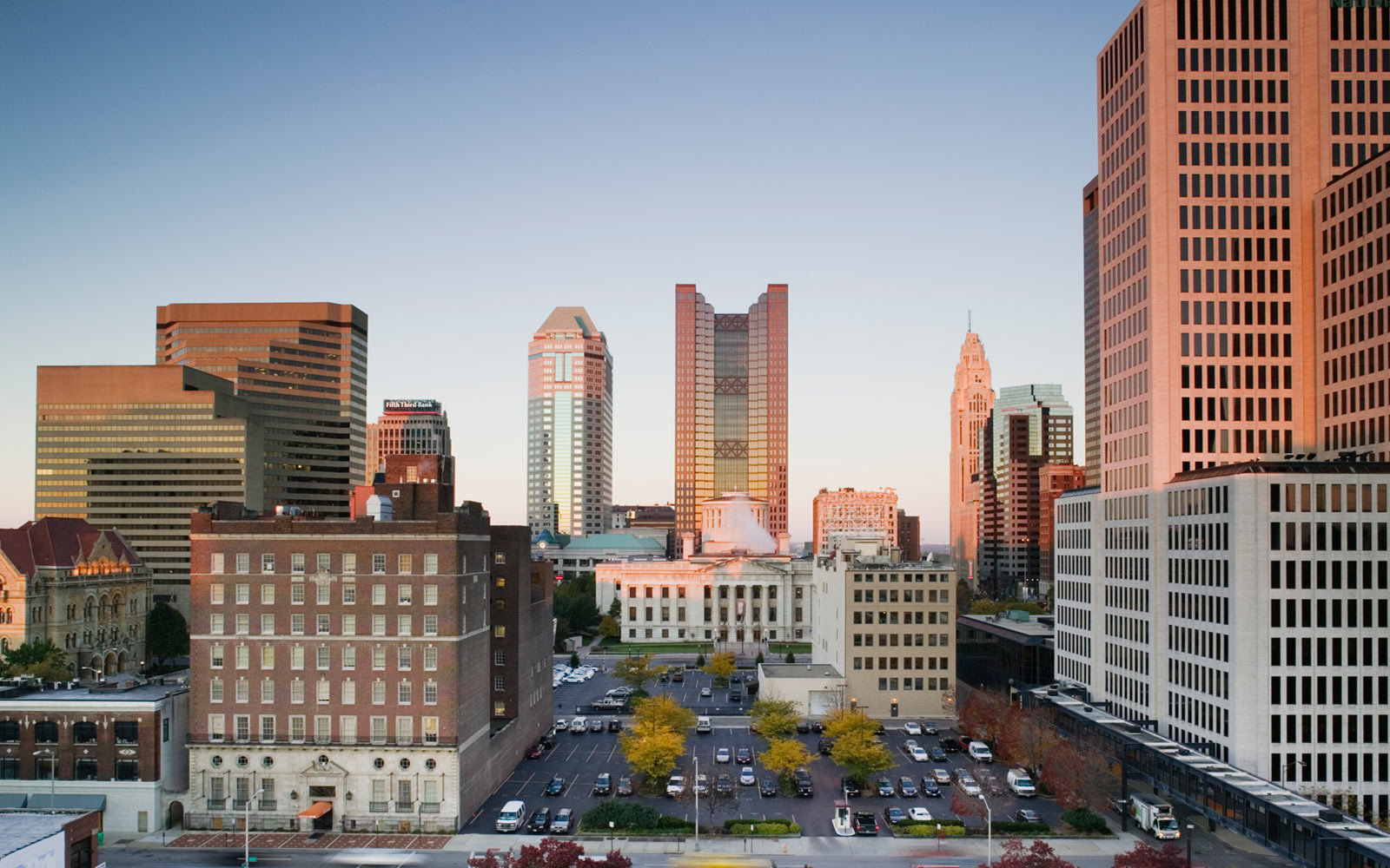 America\u0027s Favorite Places \u2014 Most Underrated Cities | Travel + Leisure