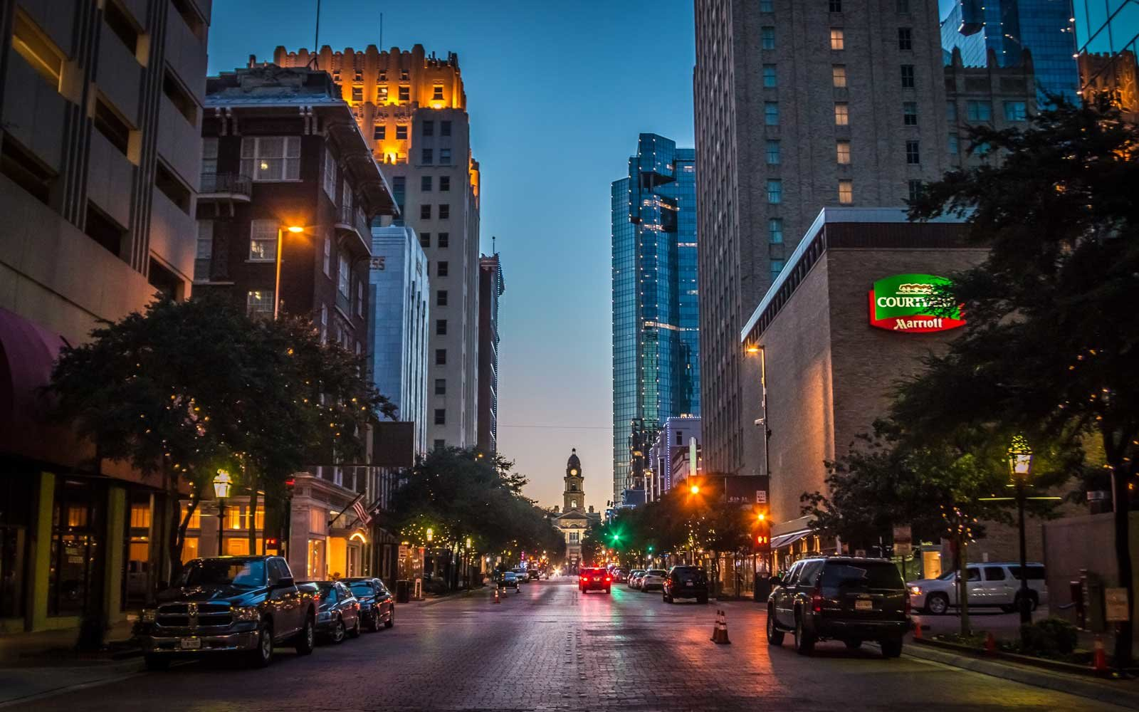 Fort Worth Texas