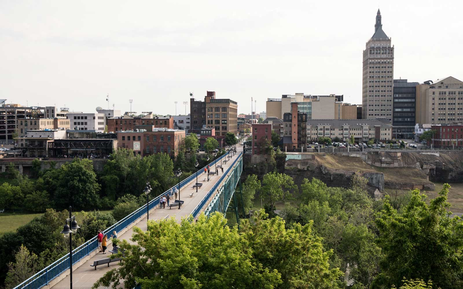America's Favorite Places — The Friendliest Cities in the ...