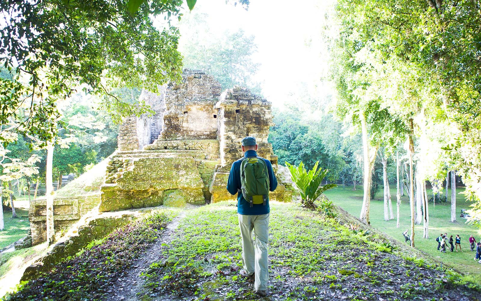 virtuoso tikal guatemala excursion