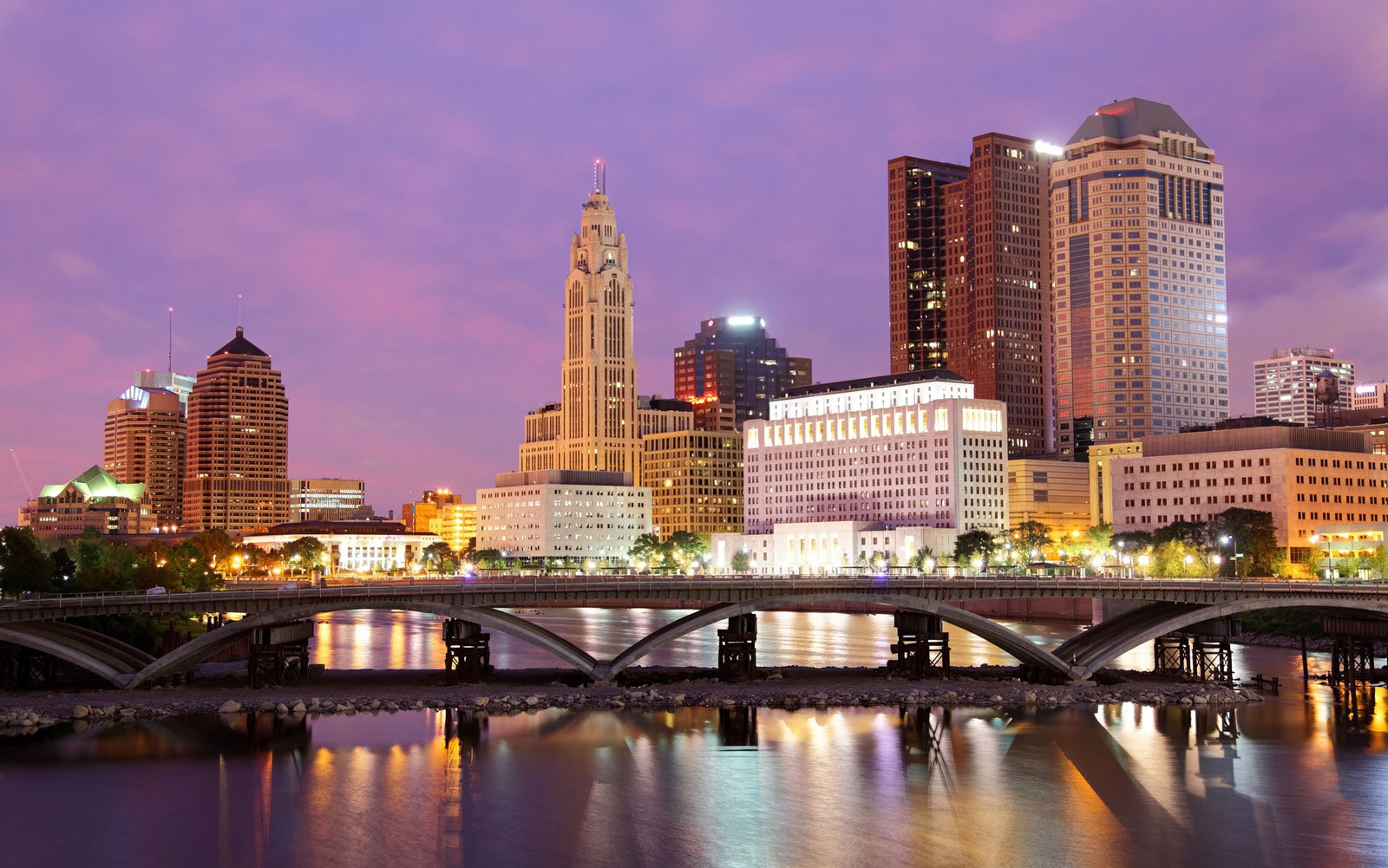 visit columbus, ohio — top restaurants, bars, attractions | travel +