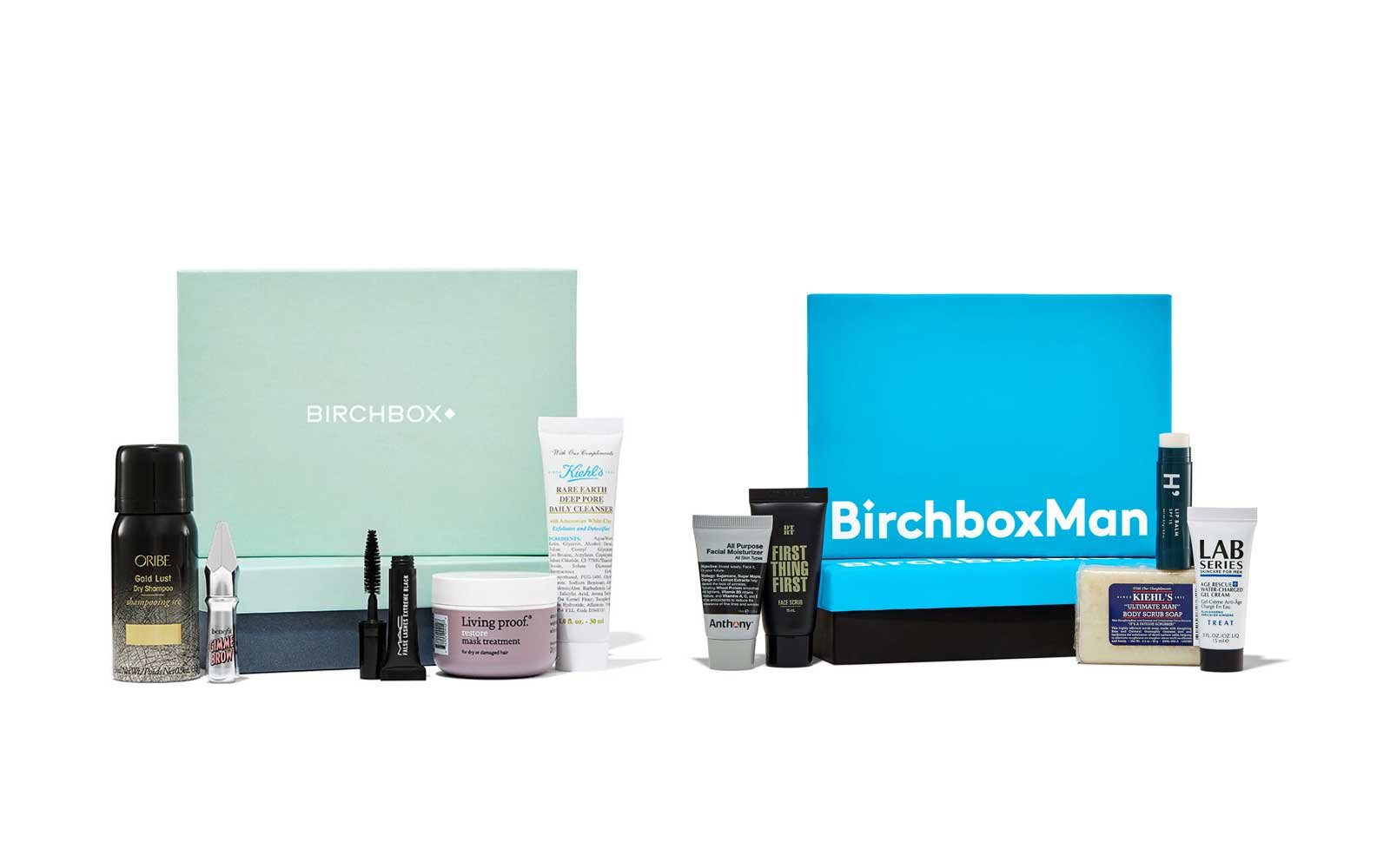 Birchbox Men's & Women's