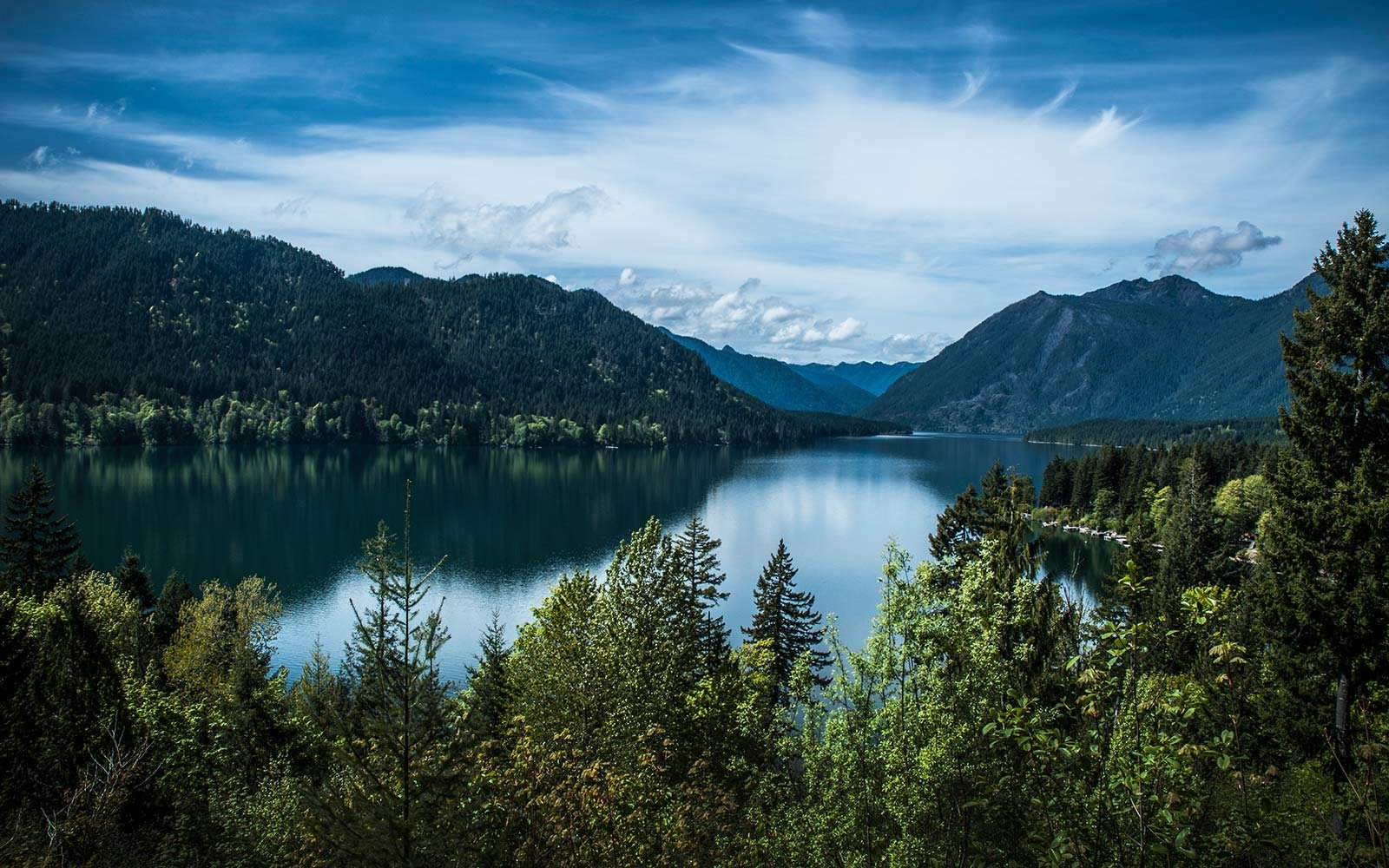 How To Spend A Perfect Weekend At Lake Cushman Travel