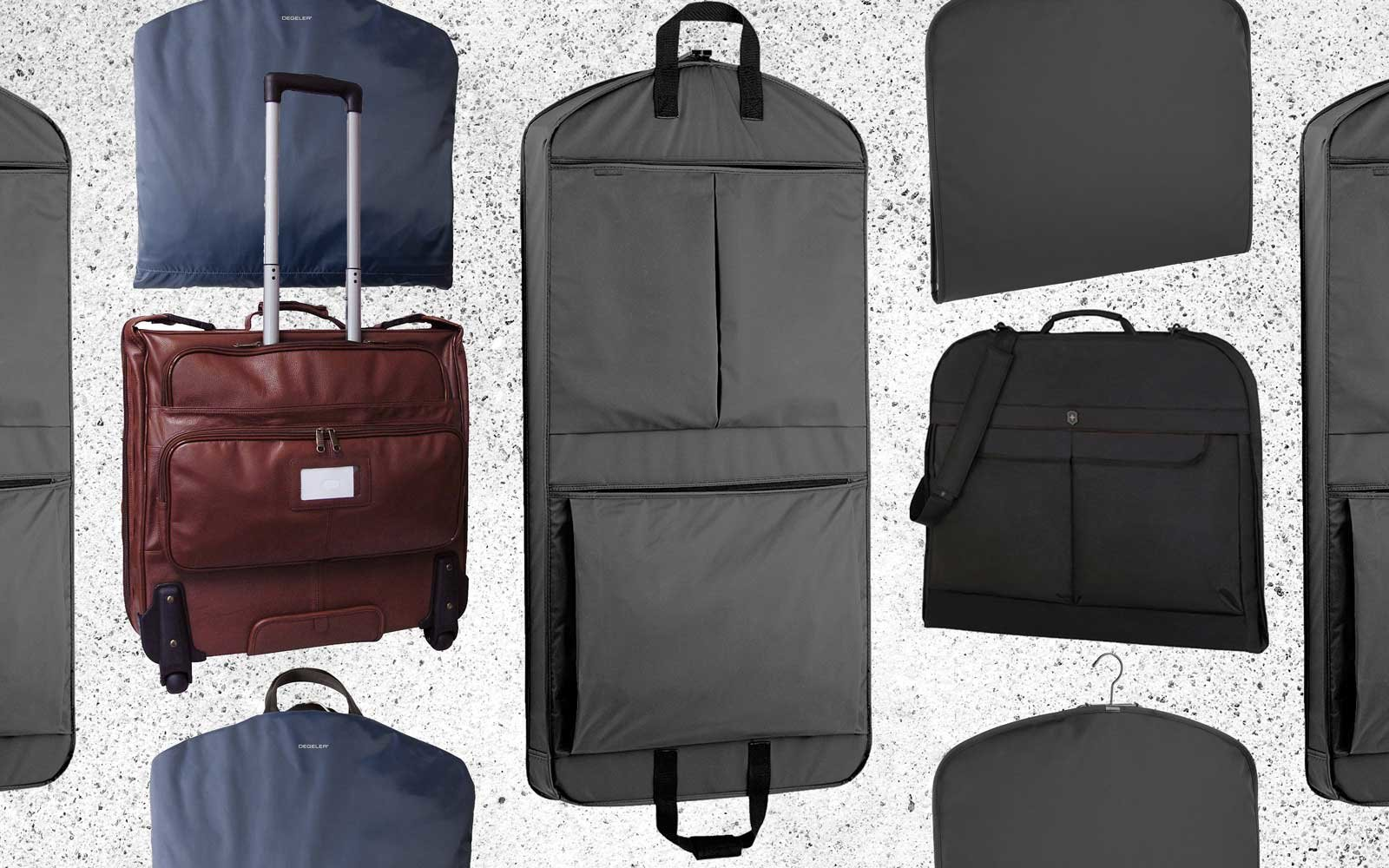 Composite Garment Bag