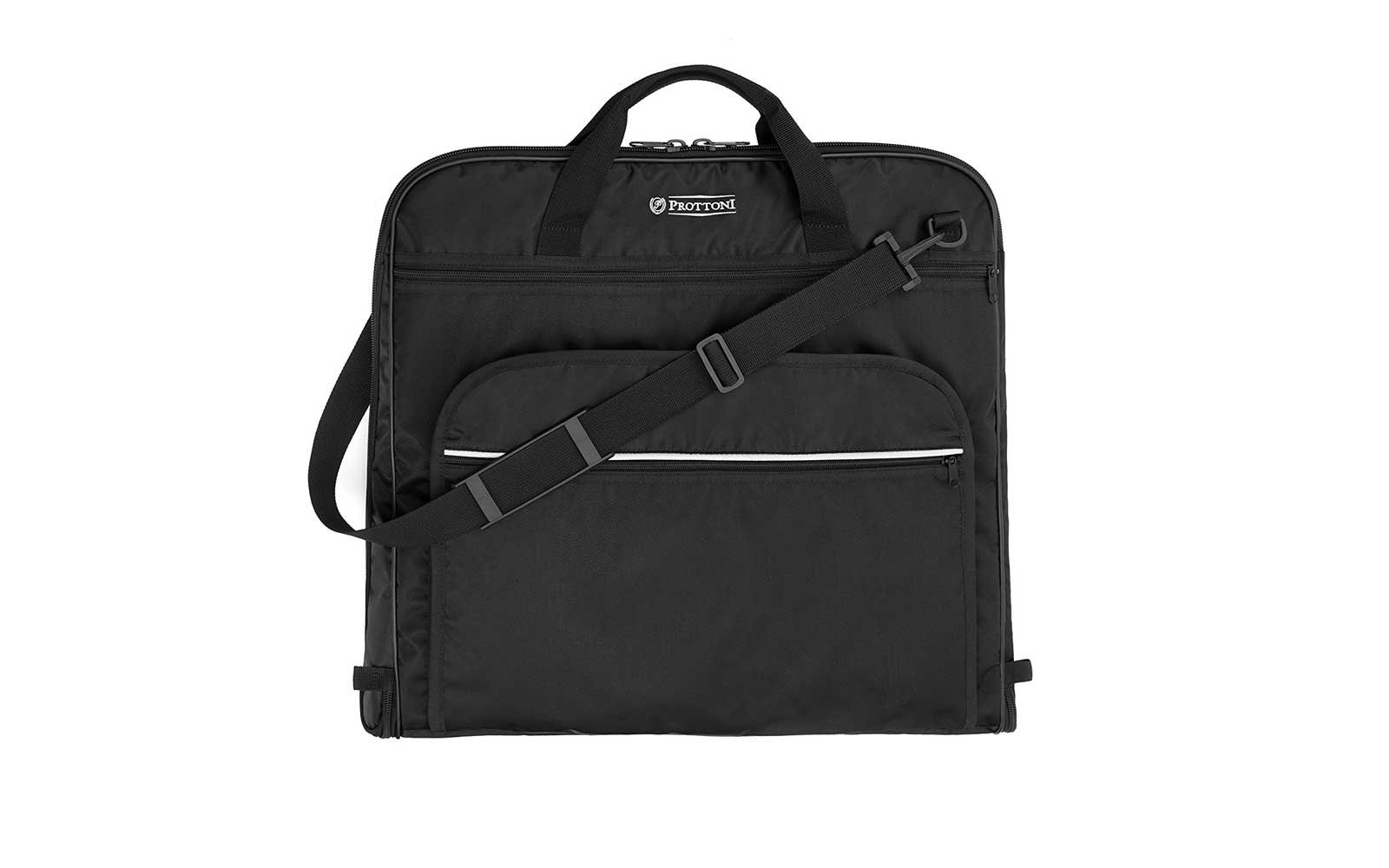 The Best Garment Bags for Travel | Travel + Leisure