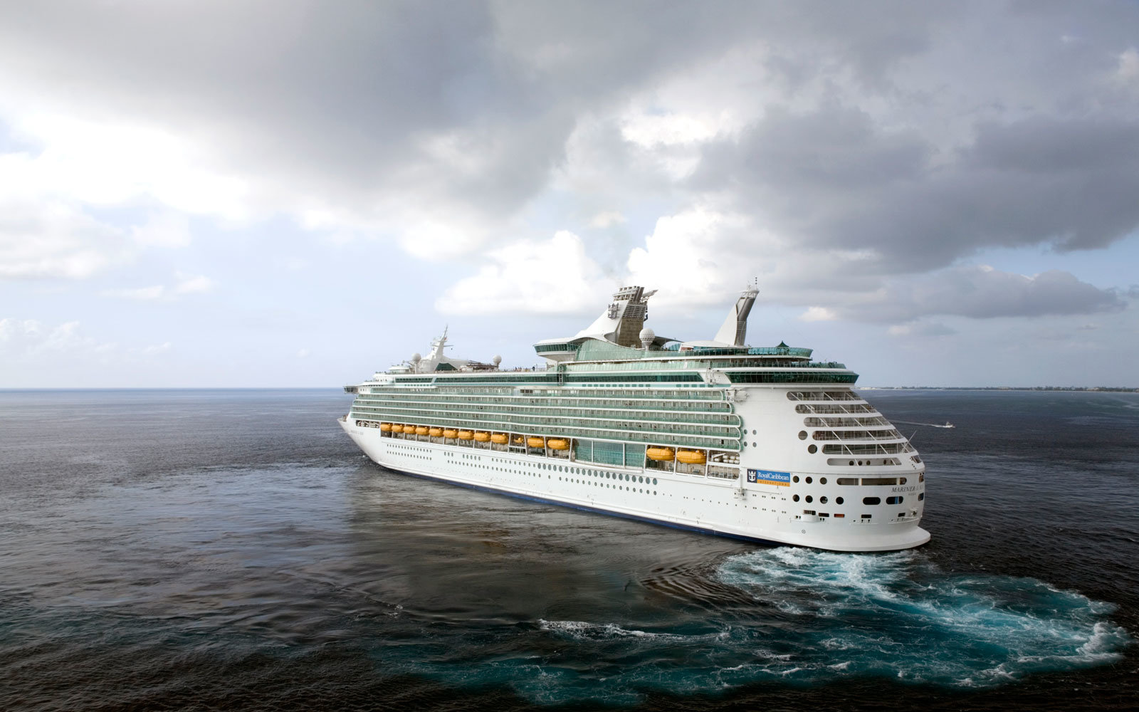 Cruise Ships Are Returning To The Caribbean Islands Struck By Hurricane Maria And Hurricane Irma