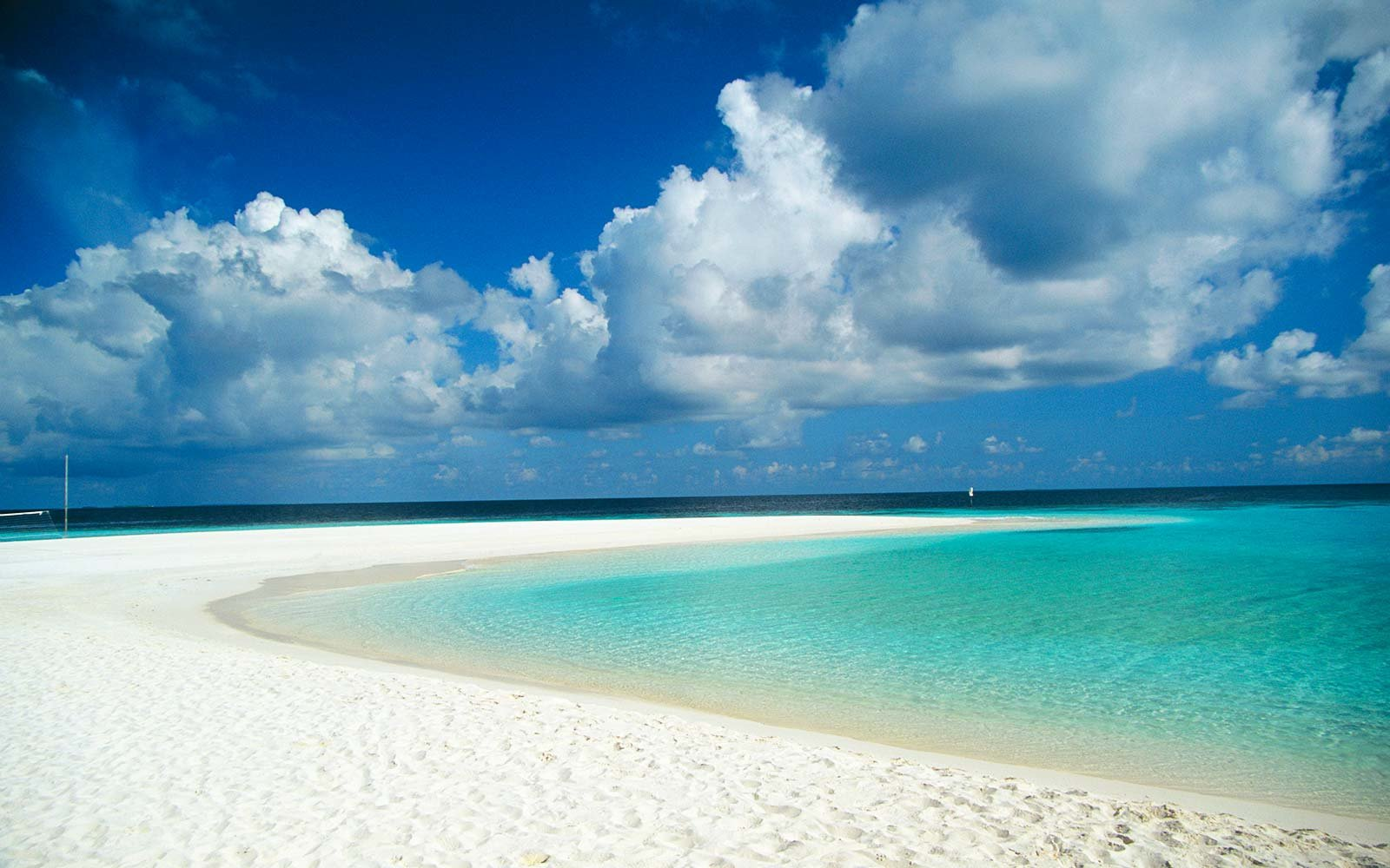 White Sand Beaches Where You Can Plan That Vacation You've