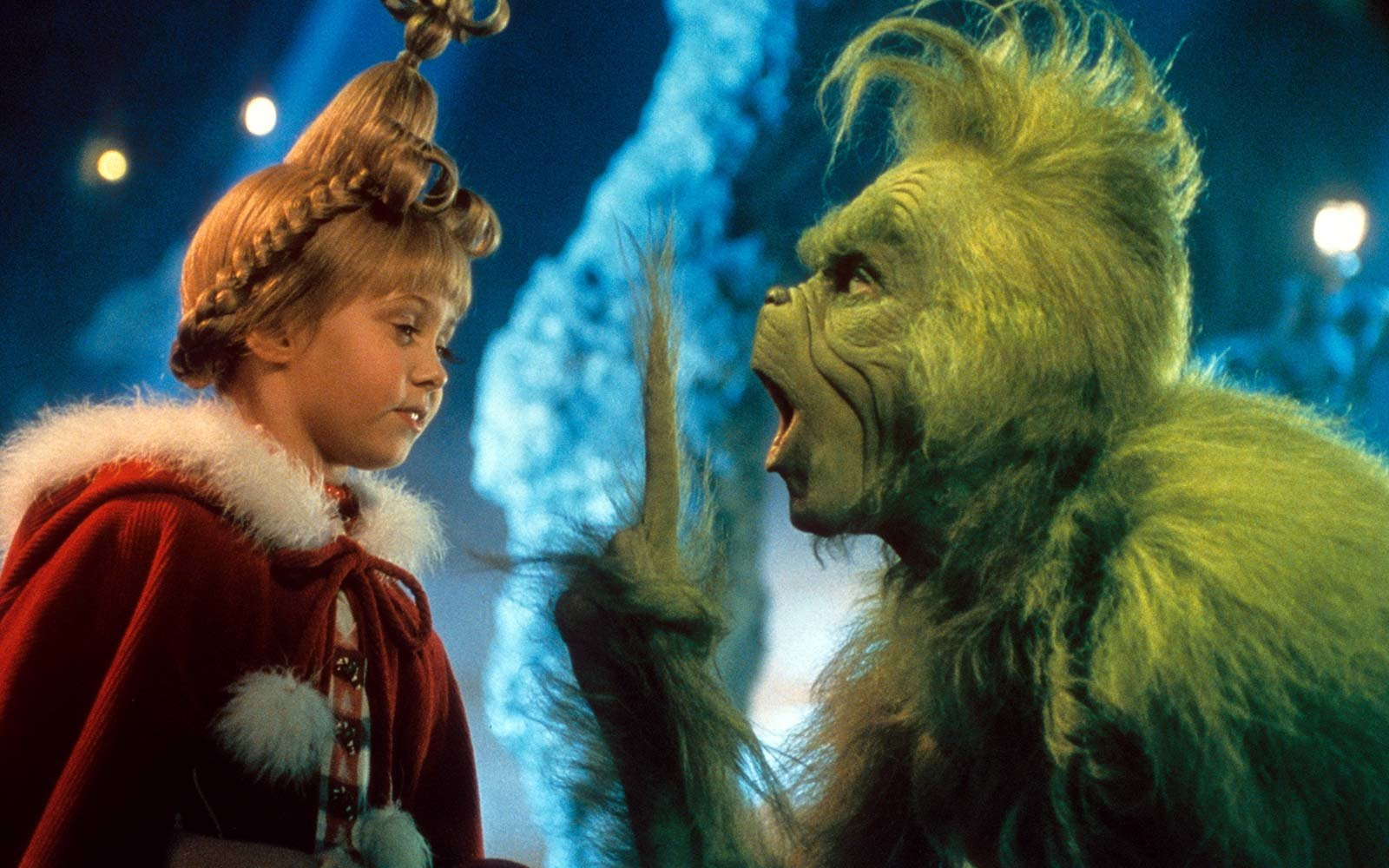 how the grinch stole christmas film movie - Best Netflix Christmas Movies