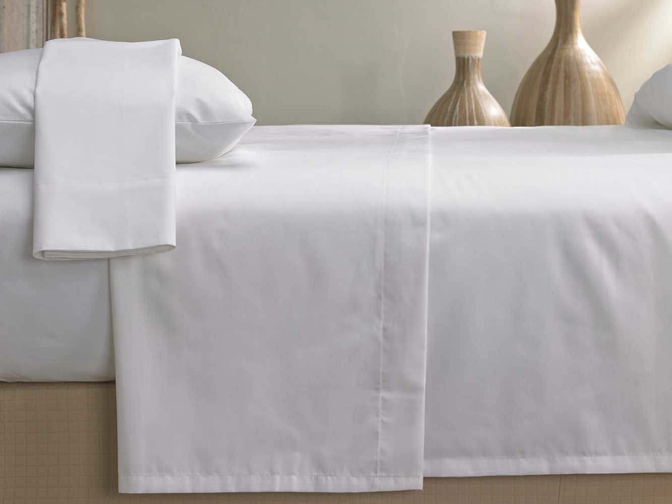 The Renaissance Signature Sheet Set and Pillow and Down Eco Pillow