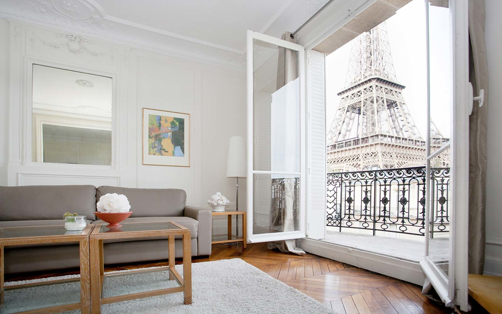 paris france airbnb rental apartment eiffel tower