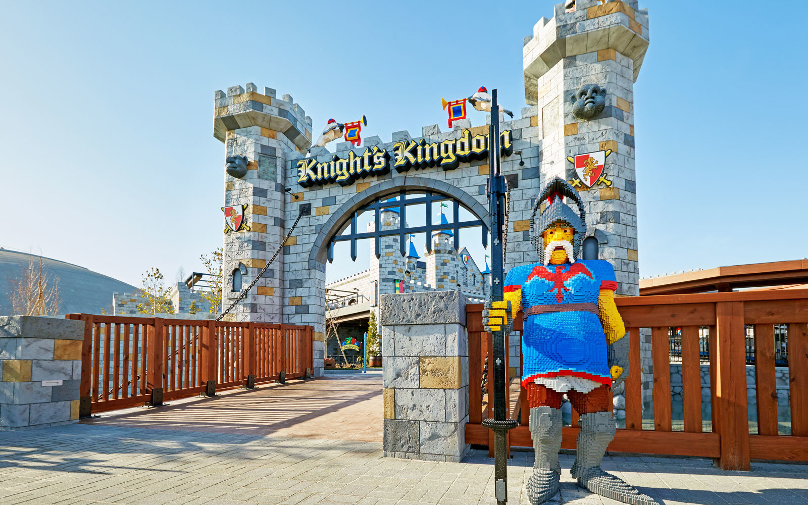 Legoland Is Coming to New York   Travel + Leisure