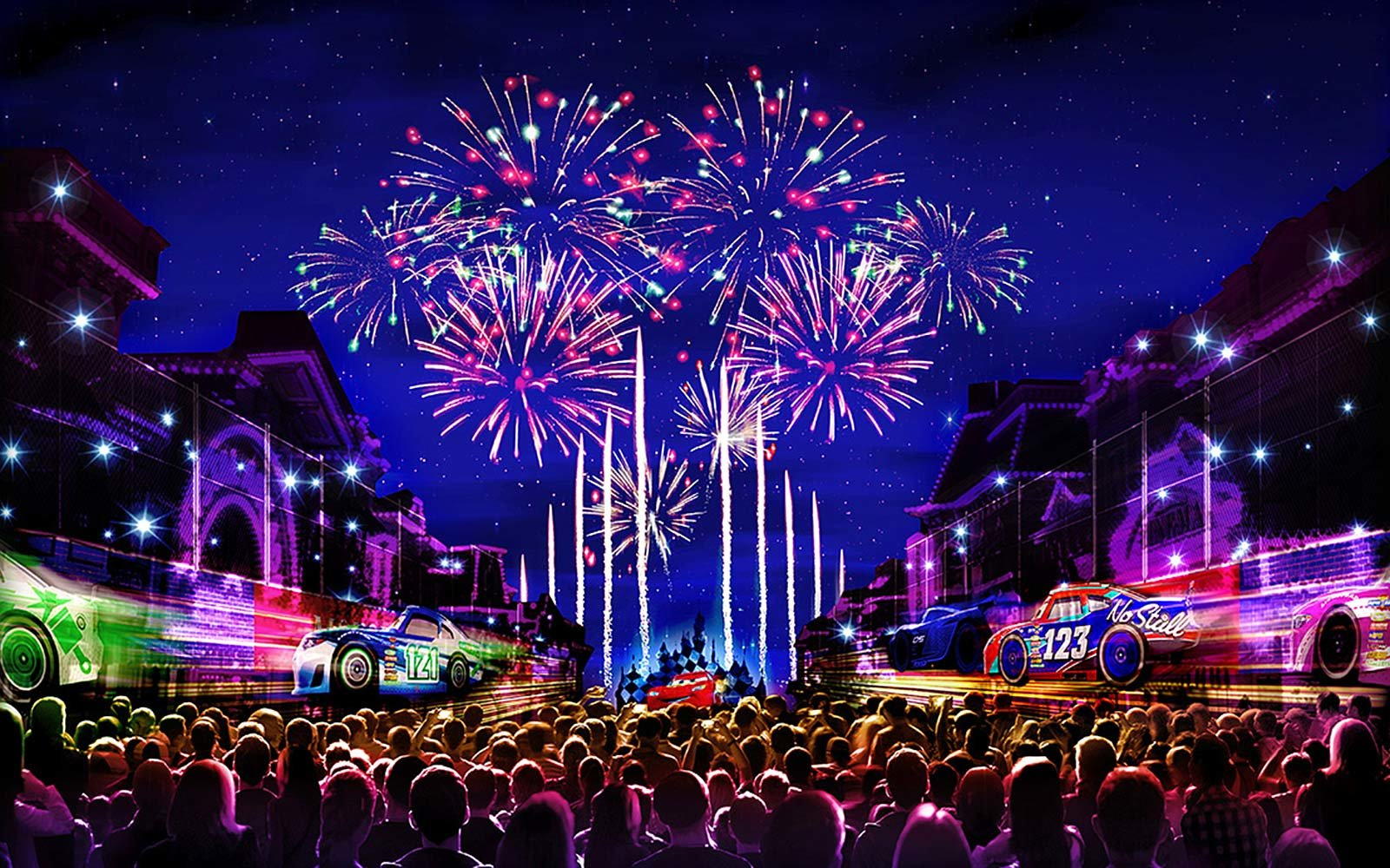 Pixar Fest Coming to Disneyland in 2018