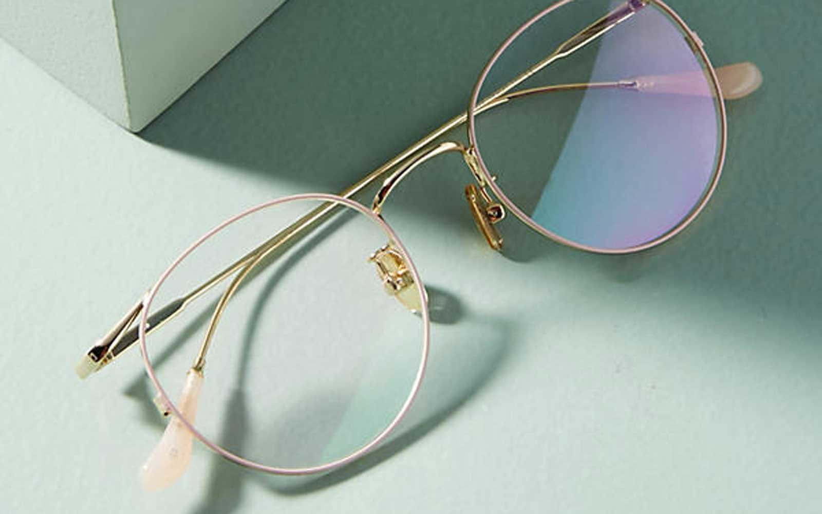 Barely There Reading Glasses Anthropologie
