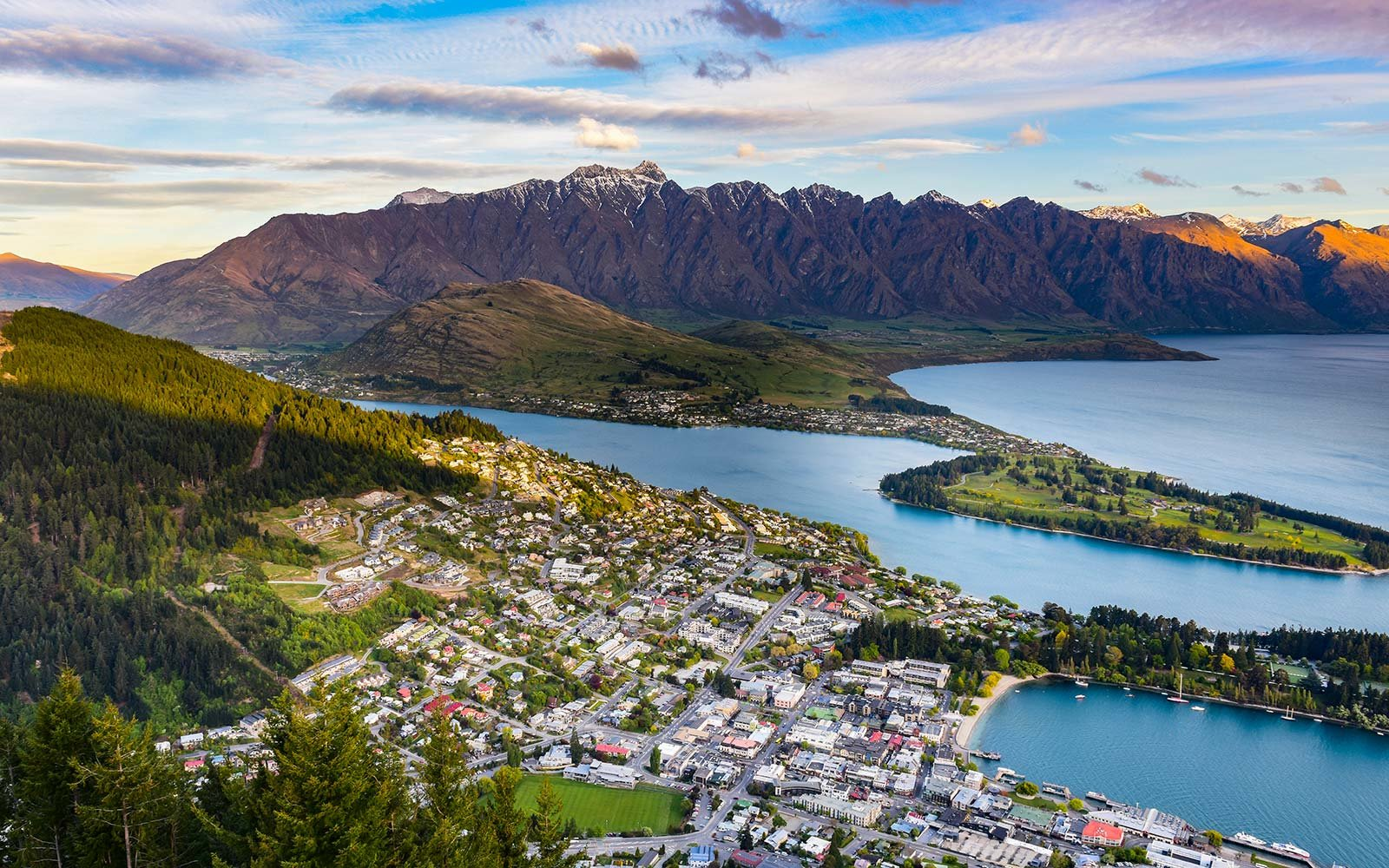 queenstown new zealand housing market foreigners