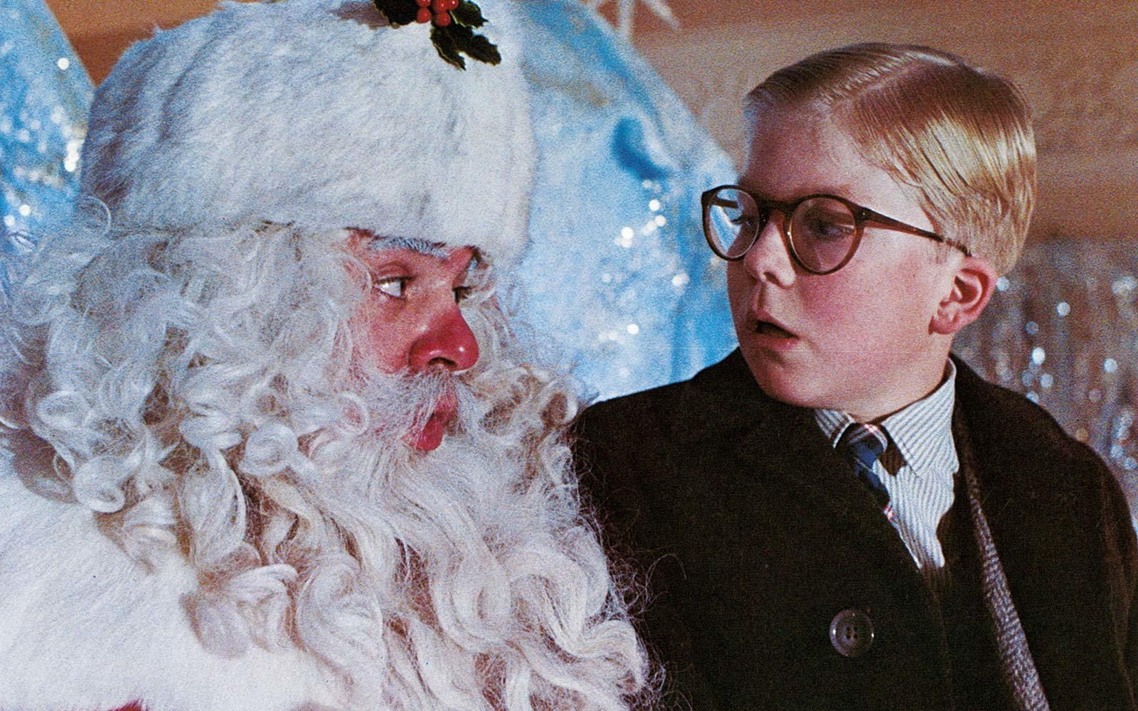 a christmas story classic holiday film