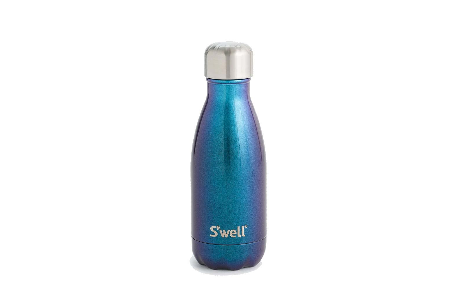 crewcuts swell kids water bottle