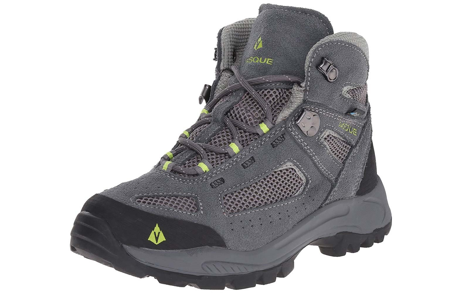 vasque kids hiking boots