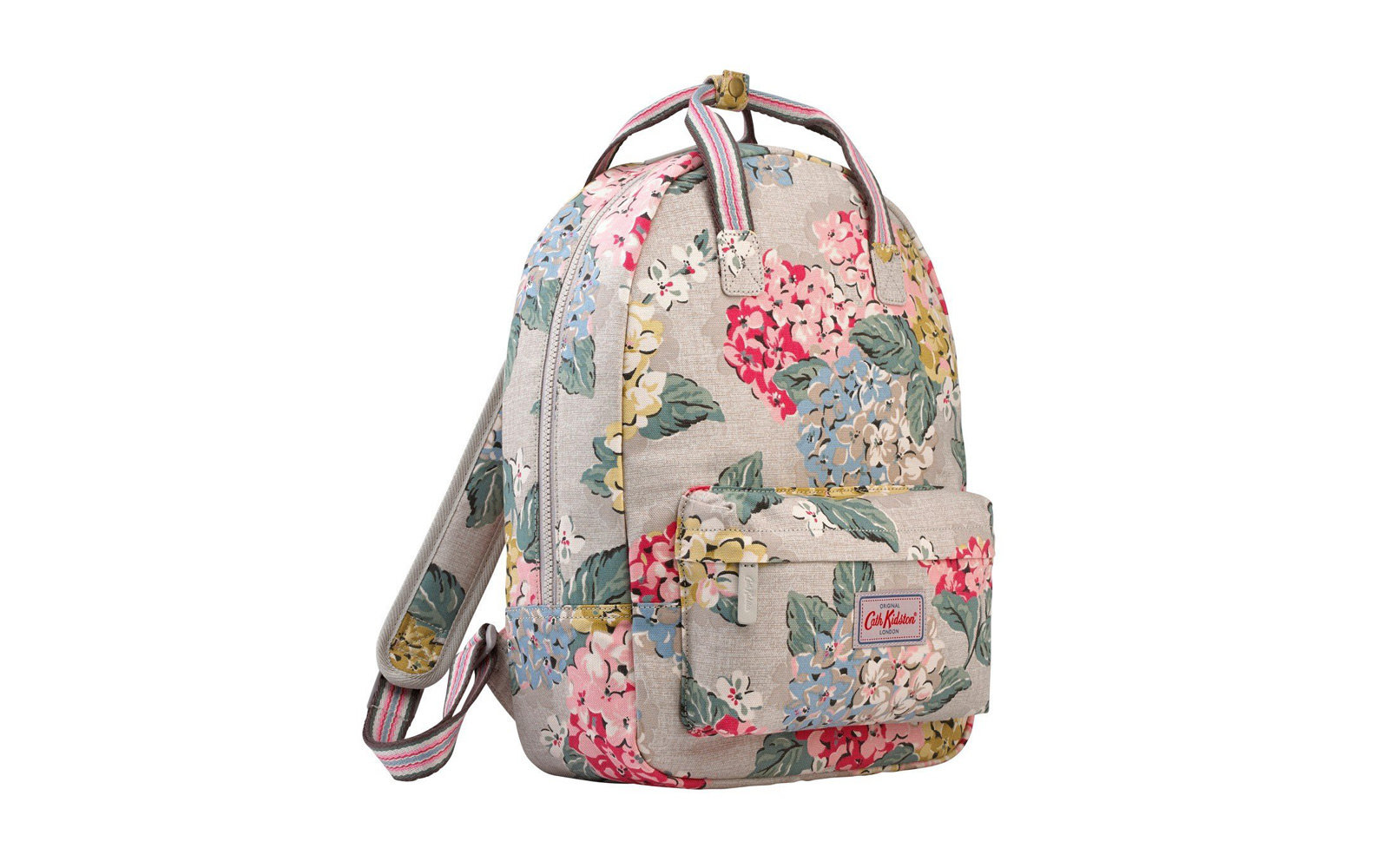 Cath Kidston Small Cotton Backpack Rucksack