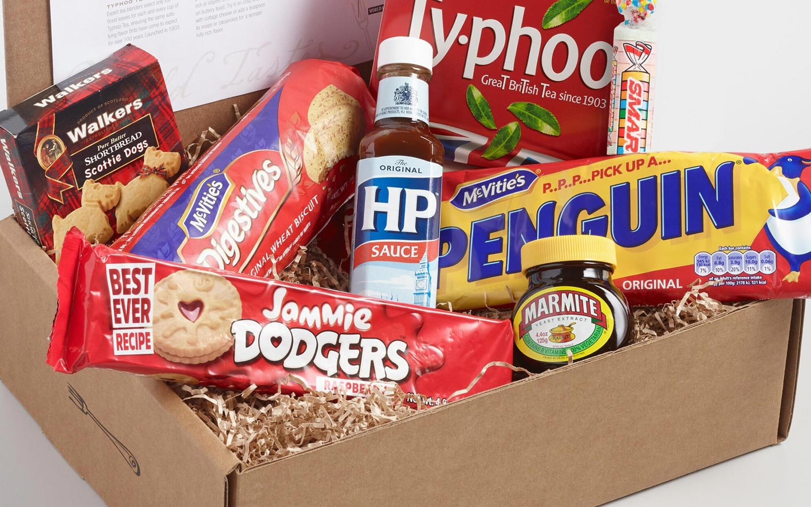 British-inspired Gifts for Anglophiles That Are As Brilliant As a ...