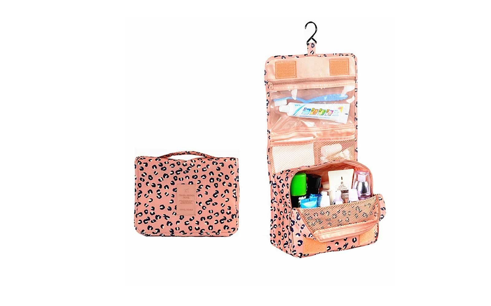 Waterproof Makeup Bag
