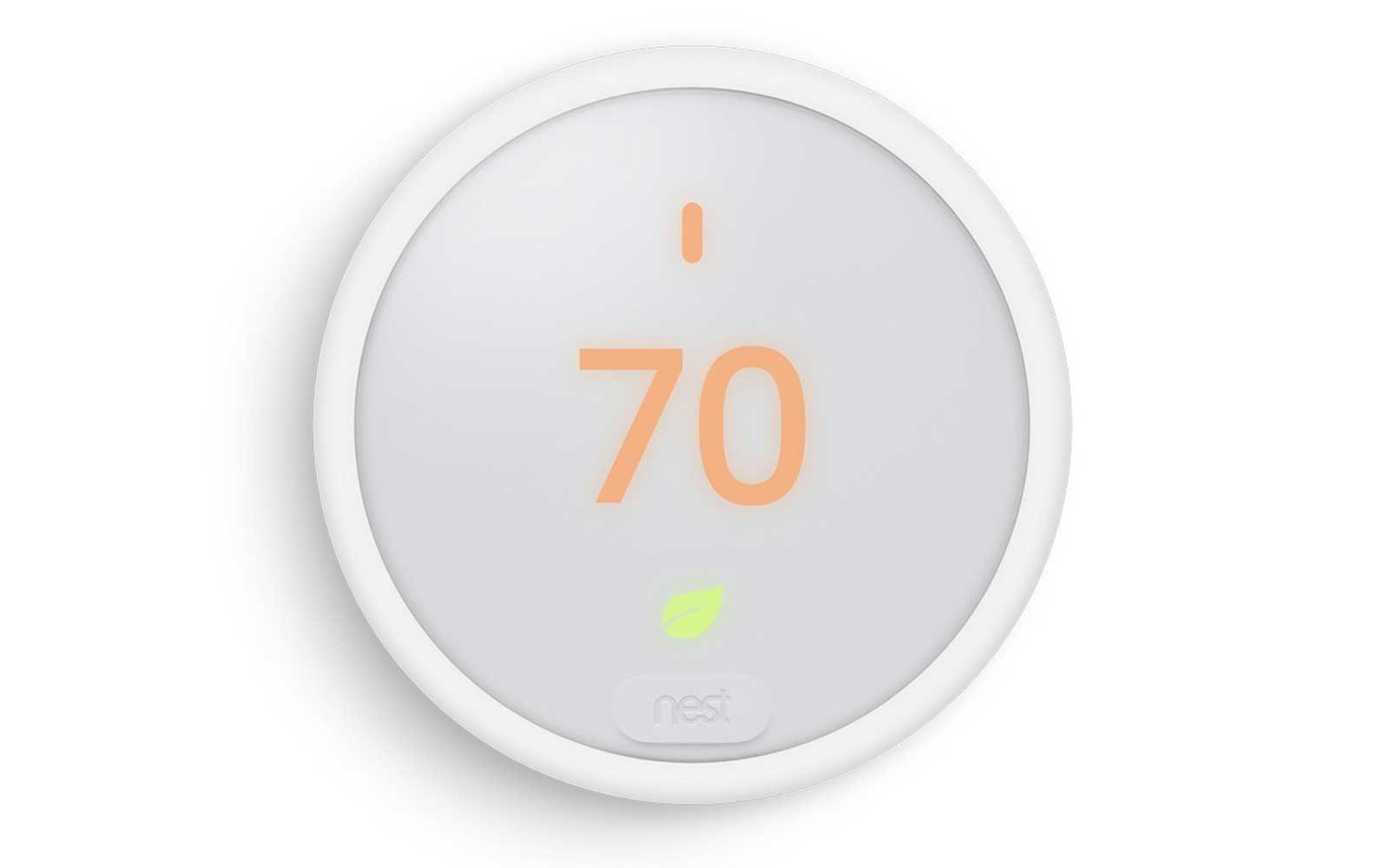 Nest Digital Thermostat