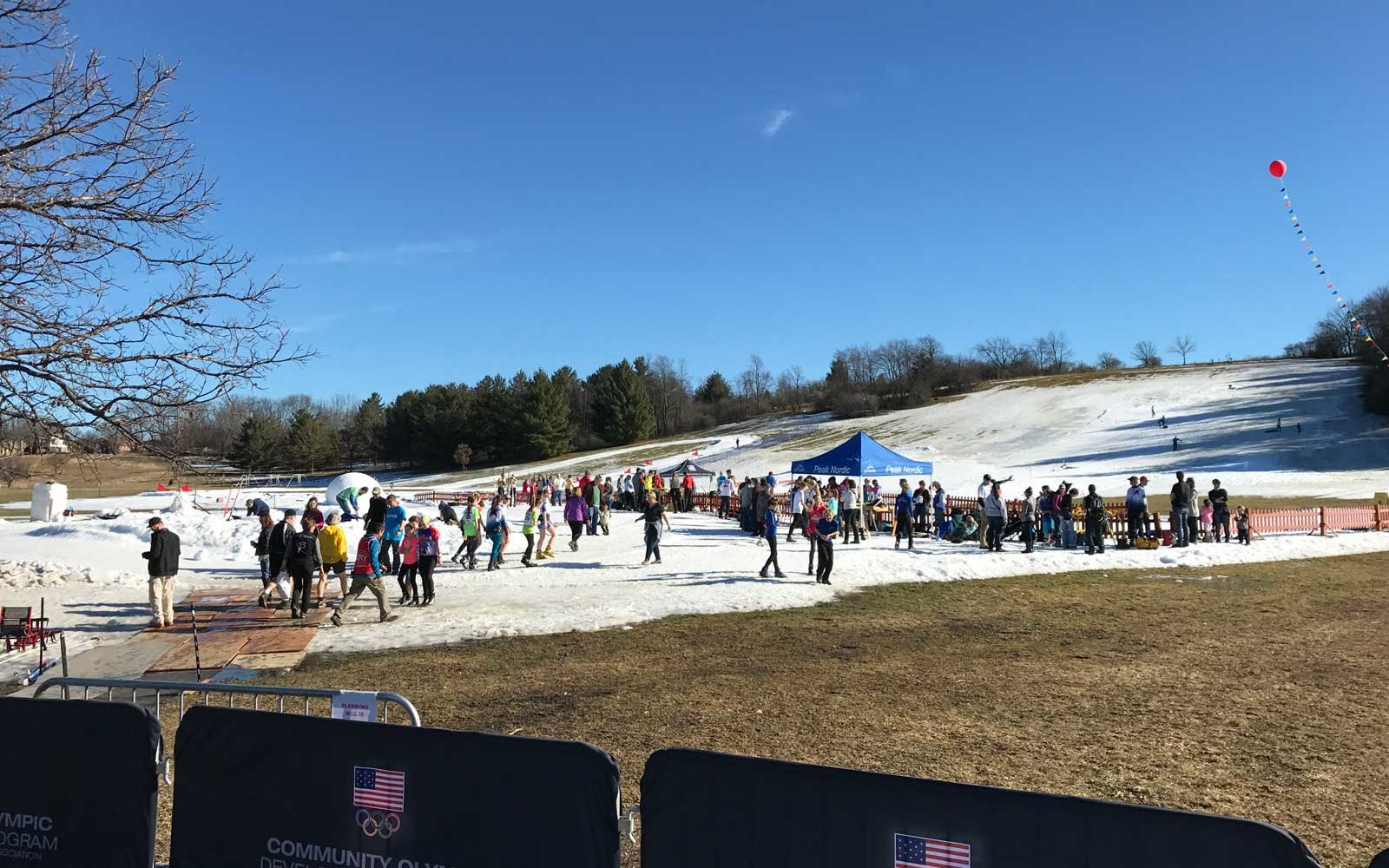 Madison Winter Festival Features Only >> Best Winter Festivals In The U S Travel Leisure