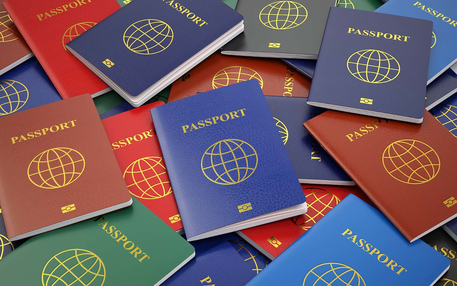 The Most Powerful Passport in the World Now Belongs to Singapore