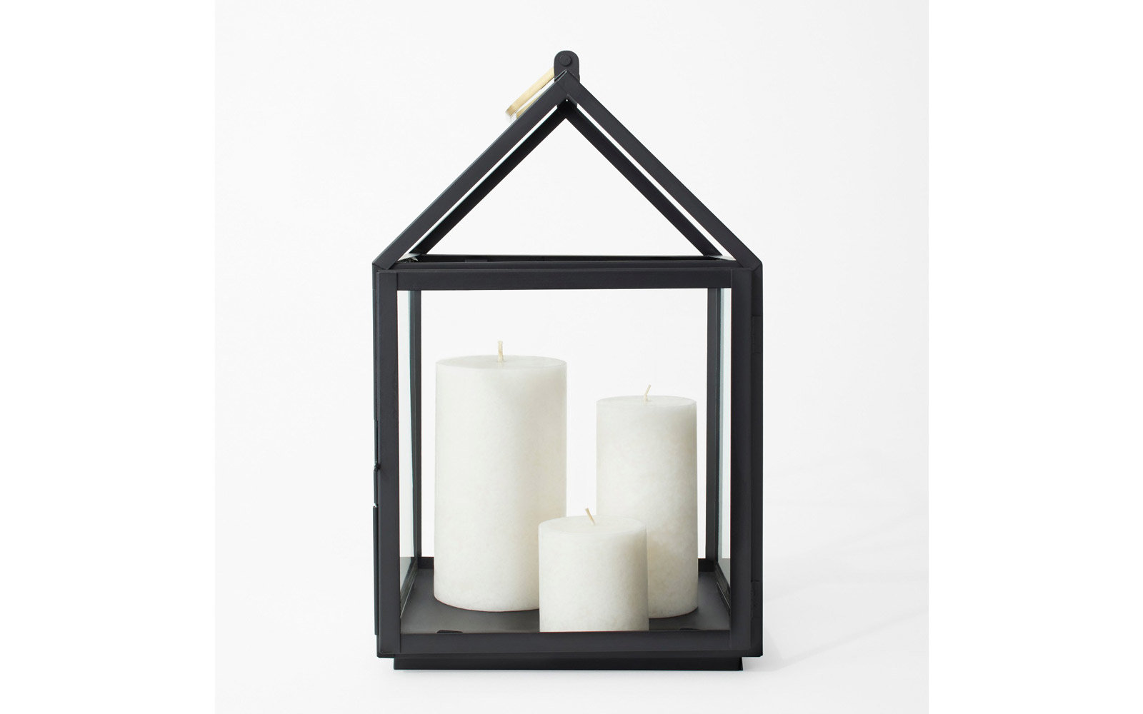 Hearth & Hand with Magnolia: Medium House Lantern