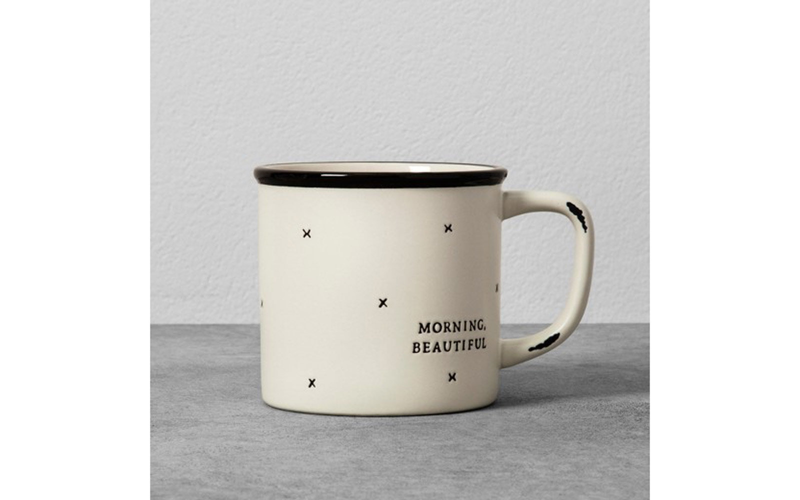 Hearth & Hand with Magnolia: Stoneware Mug