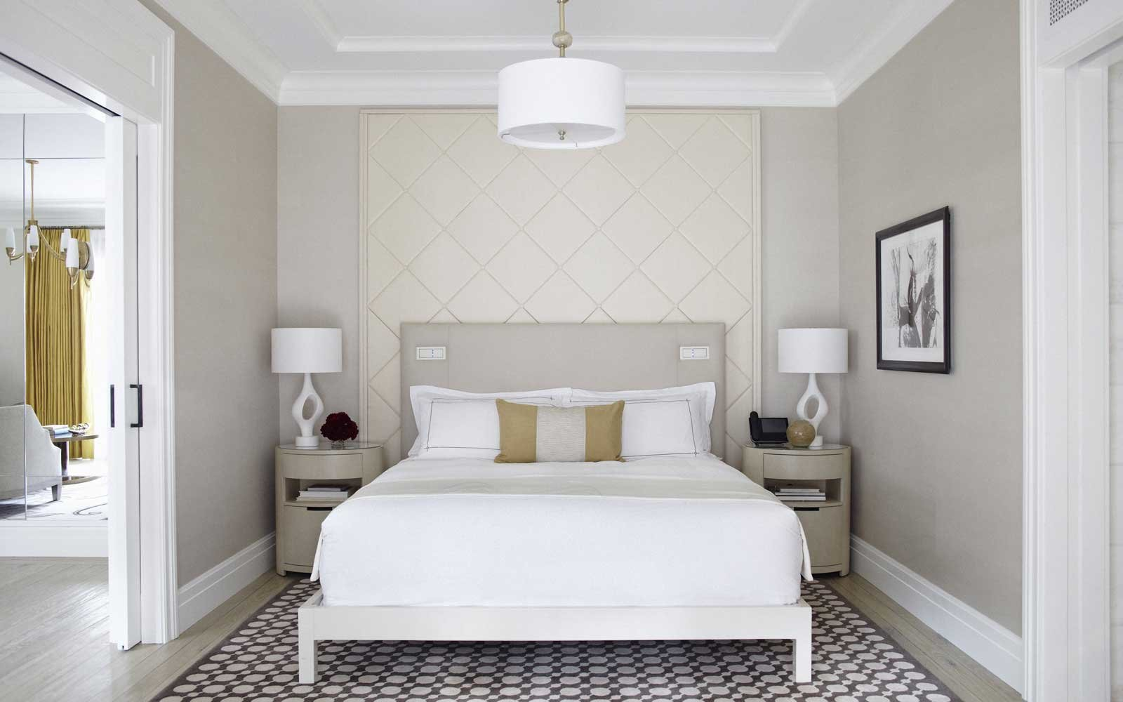 The Best Hotel Bedding And Pillows To Use At Home Travel