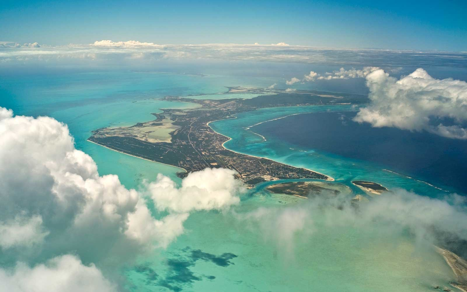 Southwest Airlines New Flights To Turks And Caicos Start