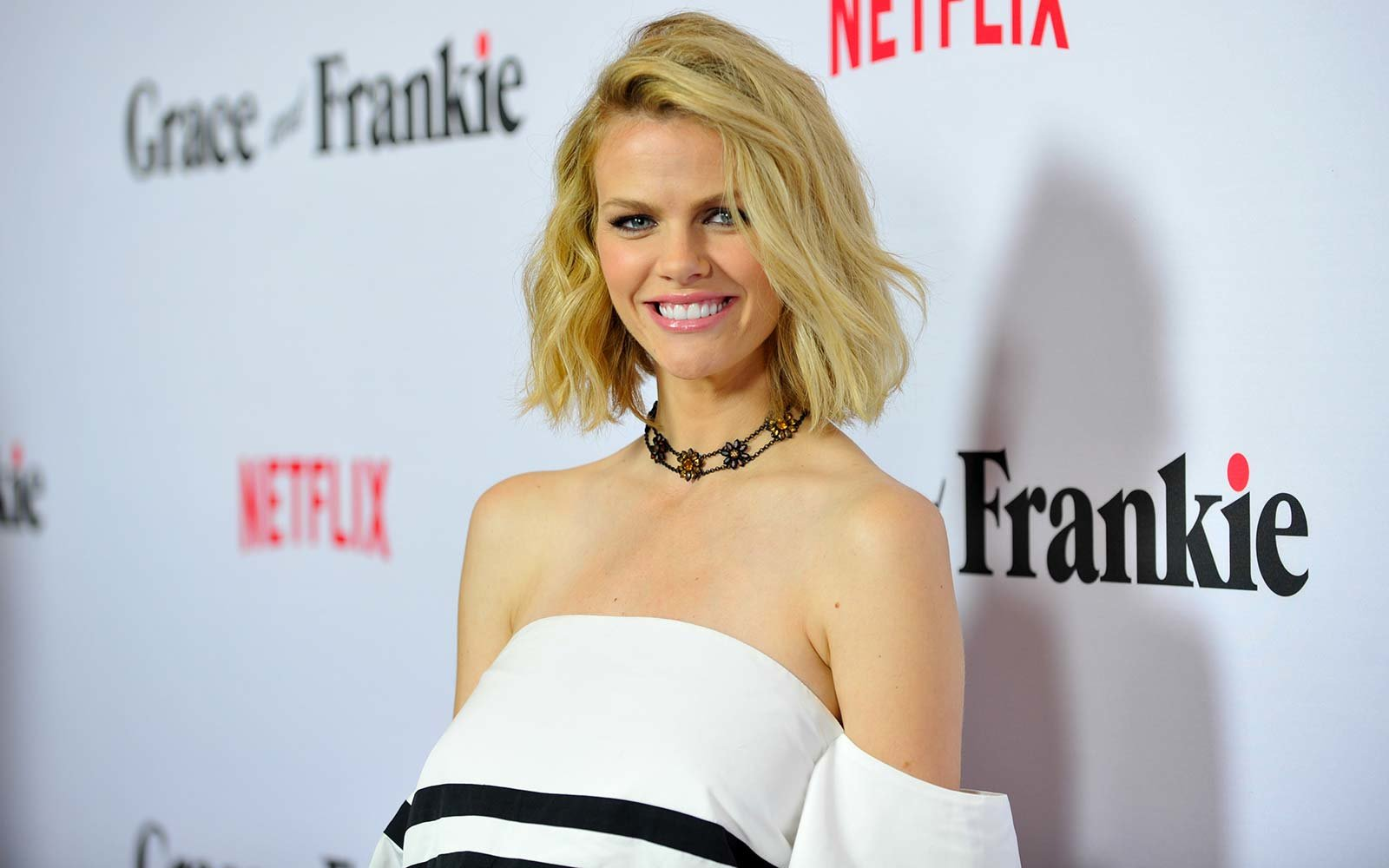 This tiny town is brooklyn decker s favorite romantic for Models brooklyn