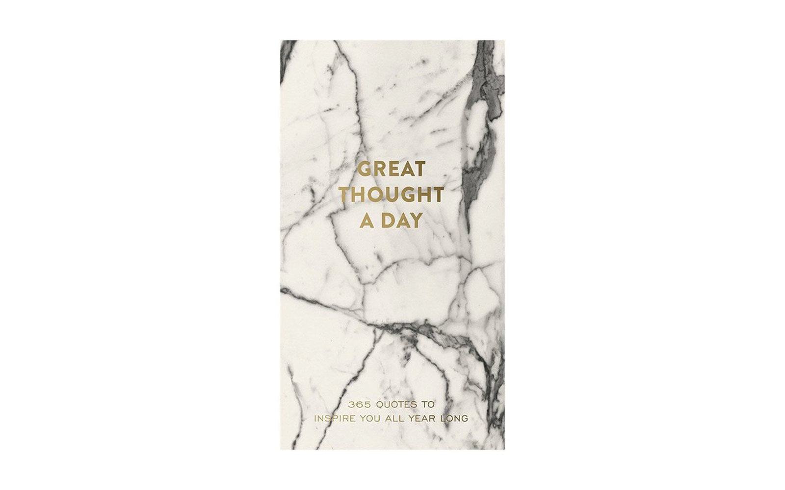 'Thought a Day' Notepad