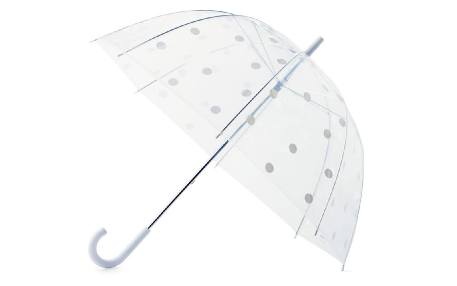 Kate Spade polka dot umbrella