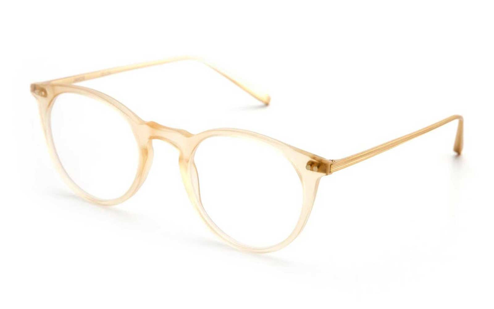 Gold Glasses Frames