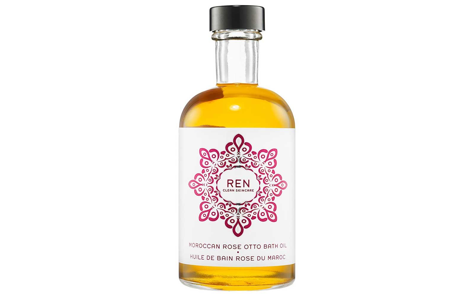 Moroccan Rose Oil