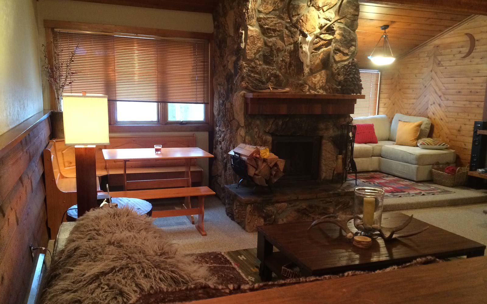 Jackson Hole Wyoming National Parks Vacation Airbnb Al