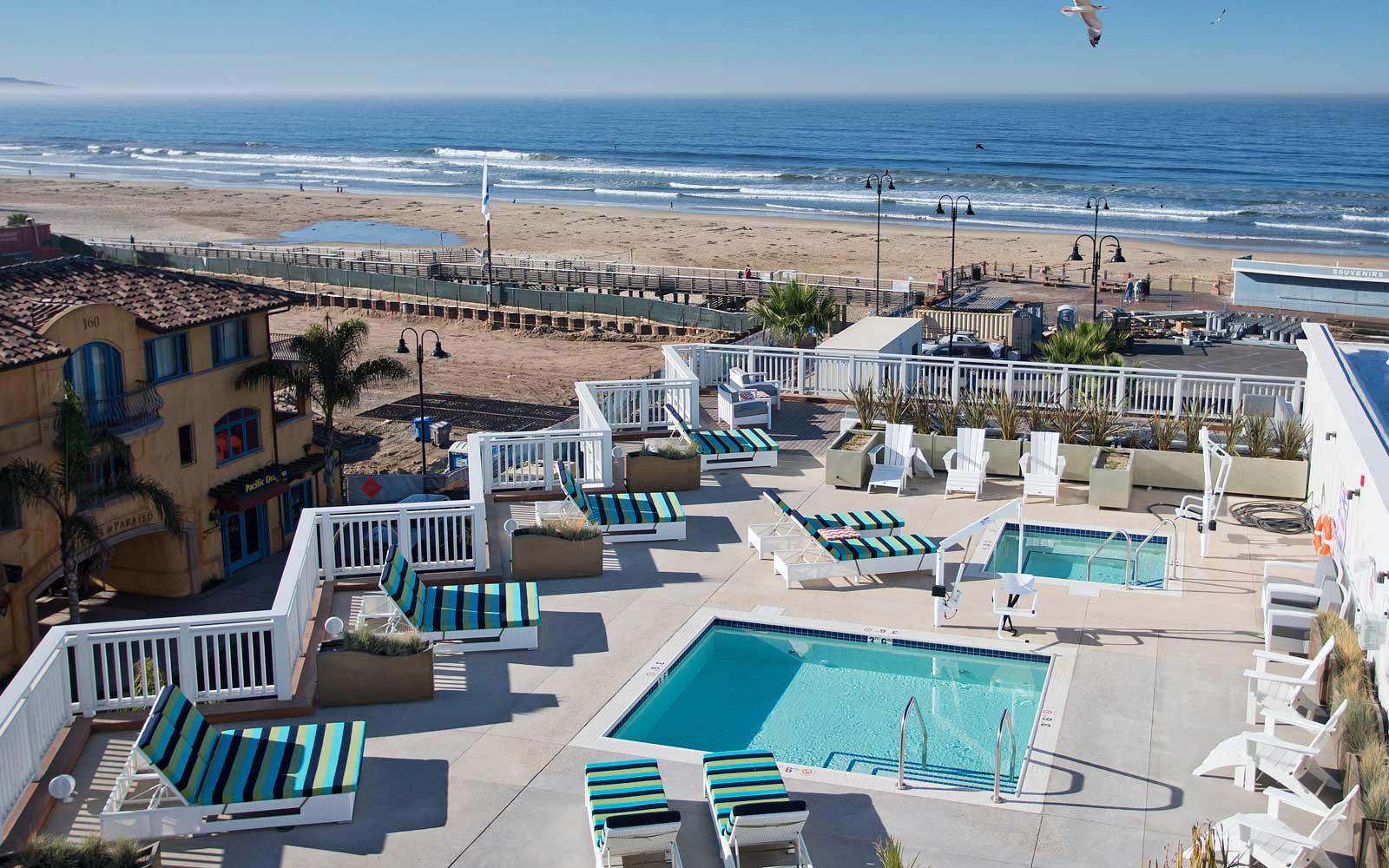Stay At Inn At The Pier In Pismo Beach For Only 118 Per
