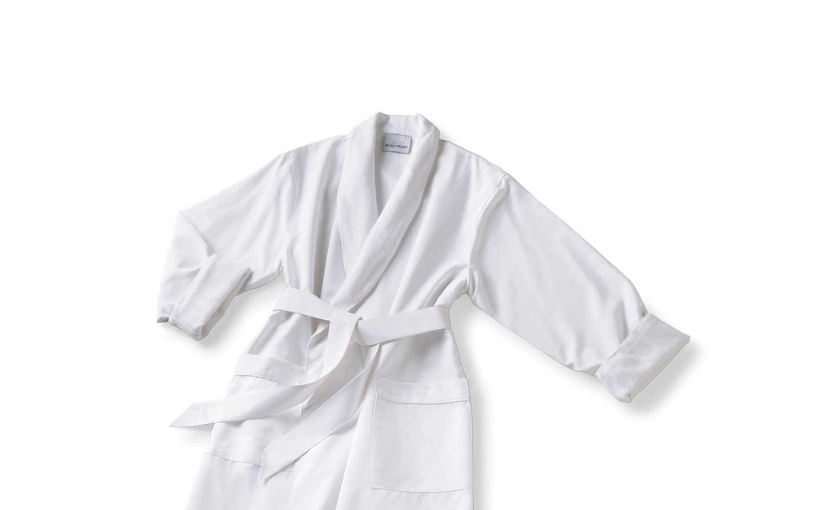14 Luxury Hotel Quality Bathrobes You Can Buy Online