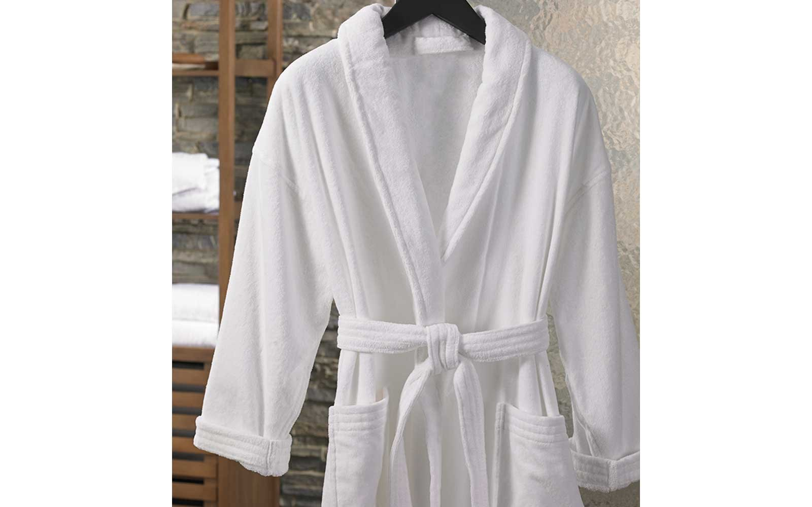 163a7173e5 14 Luxury Hotel-quality Bathrobes You Can Buy Online